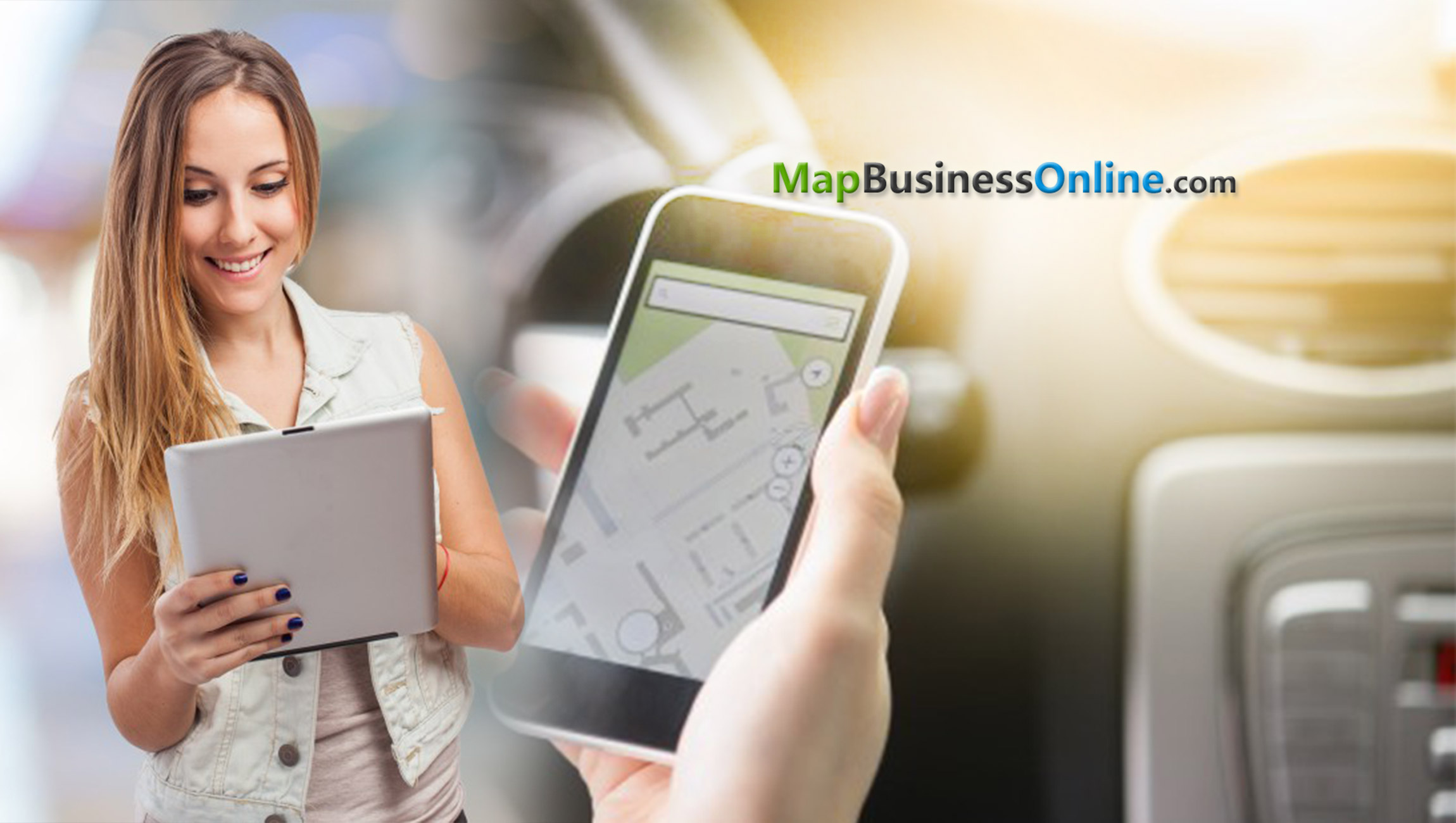MapBusinessOnline.com Releases Business Listings for Business Analysis