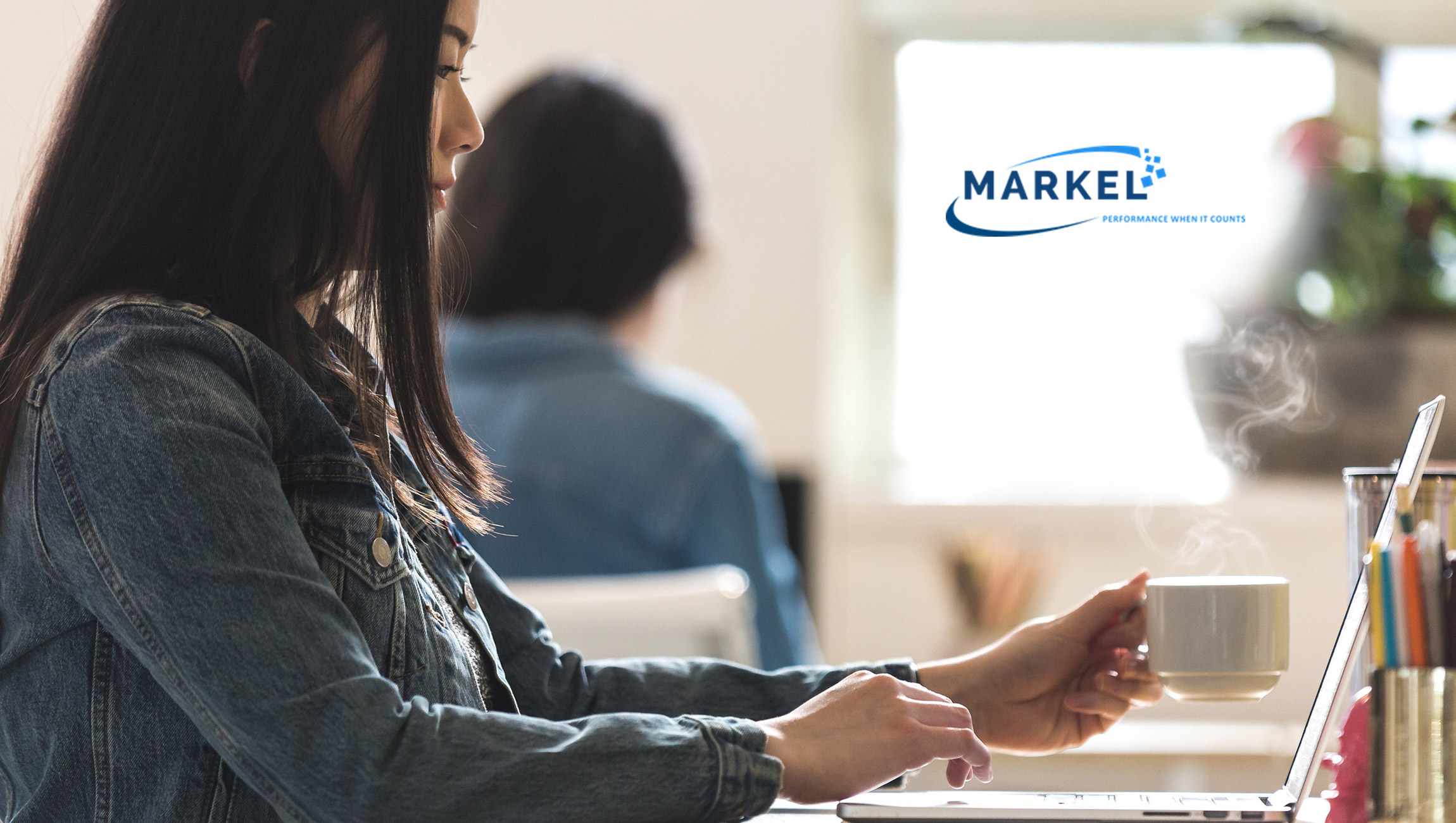Markel Corporation Appoints New Vice President of Sales and Business Development