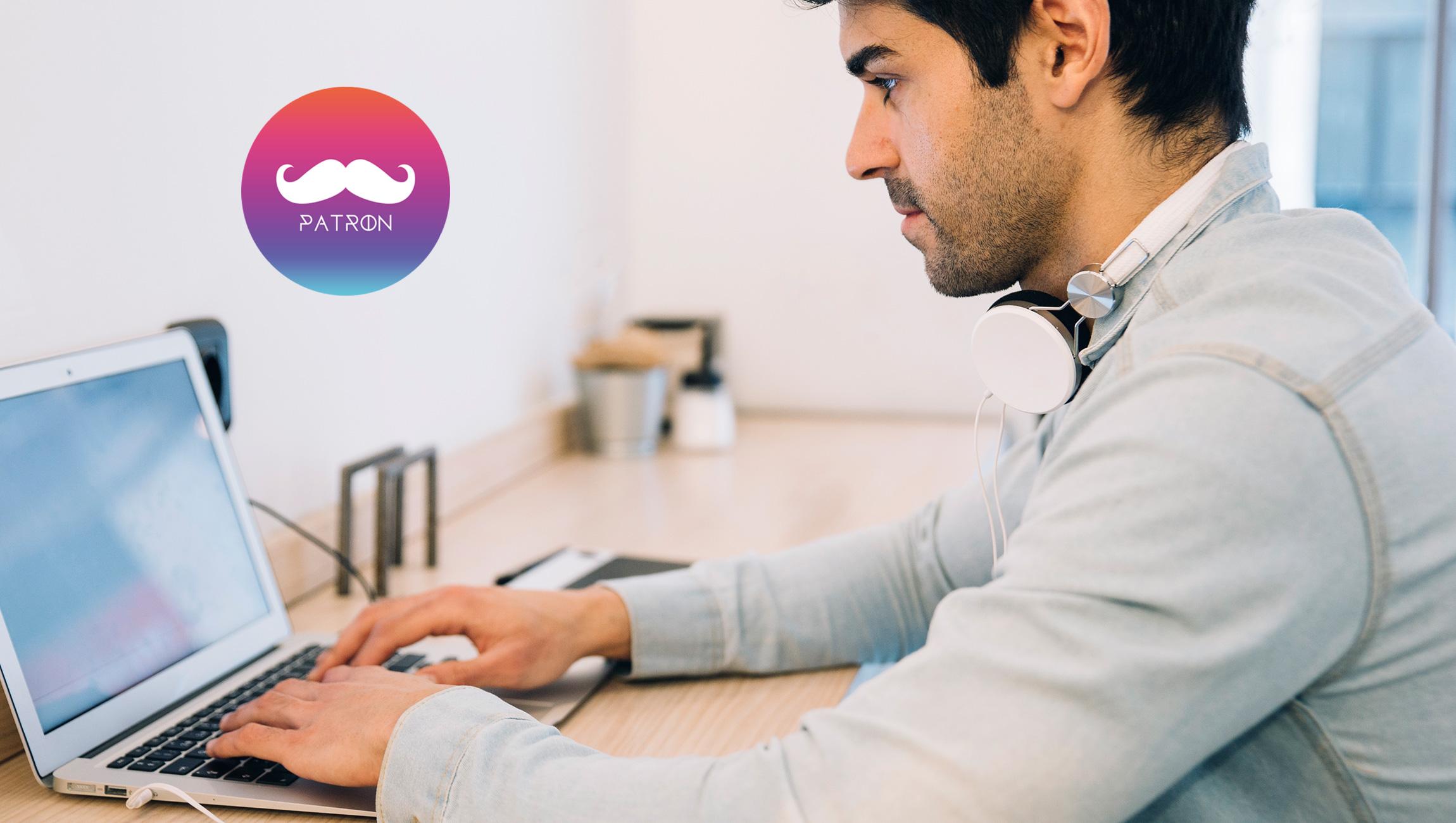 How PATRON Is Revolutionizing Social Media Marketing With Blockchain
