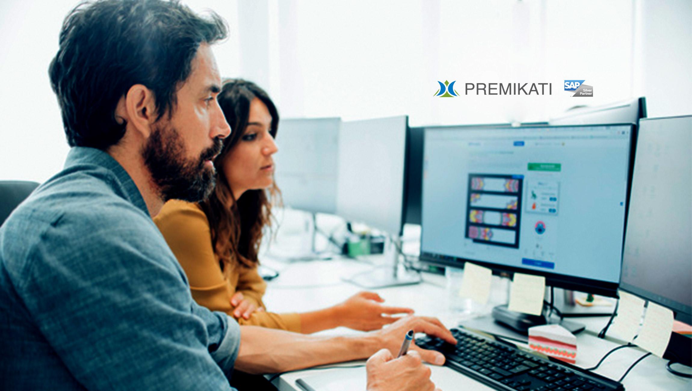 Premikati and SAP Ariba Deliver Enterprise-class Procurement for SMBs