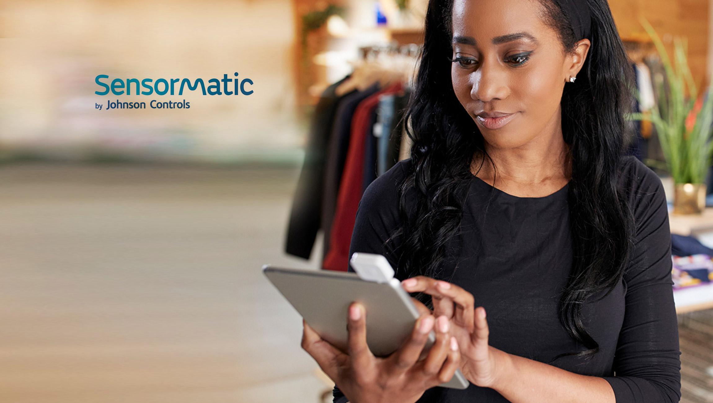 Tyco Retail Solutions Shifts Brand to Become Sensormatic Solutions