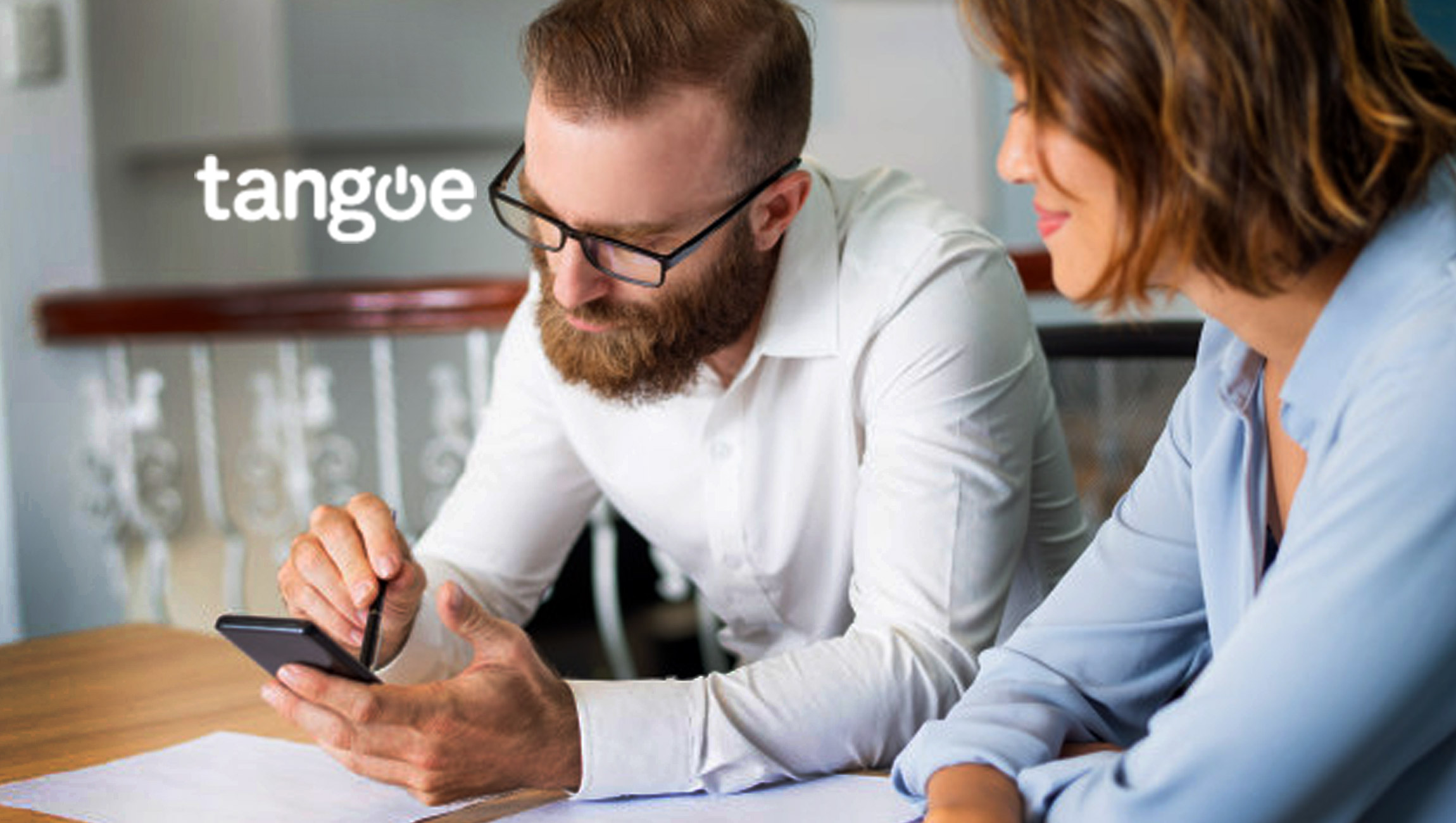 Tangoe Launches the First goBot to Automate Fixed Telecom Invoice Processing