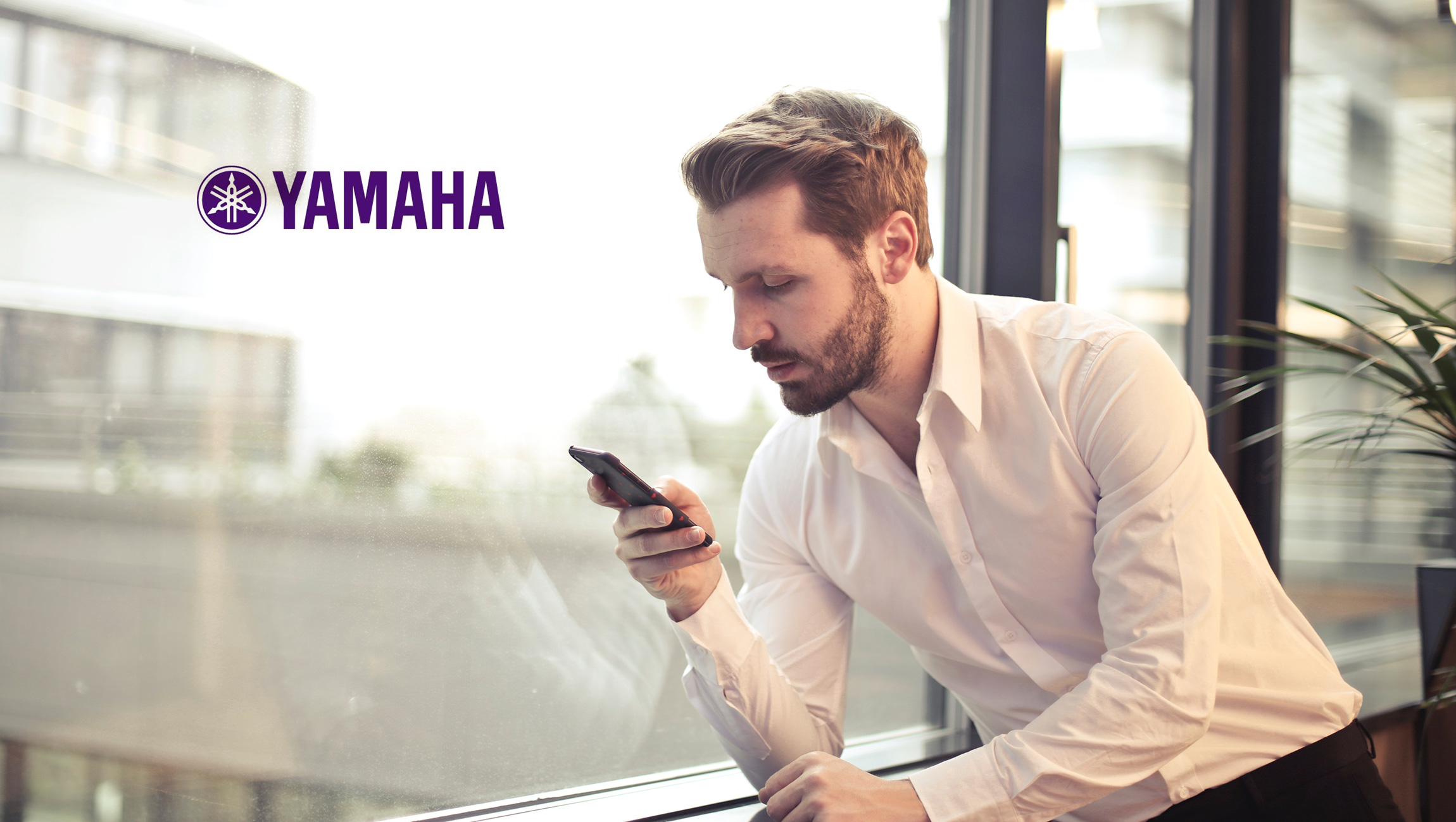 Yamaha Commits to Unified Communications Business in Europe