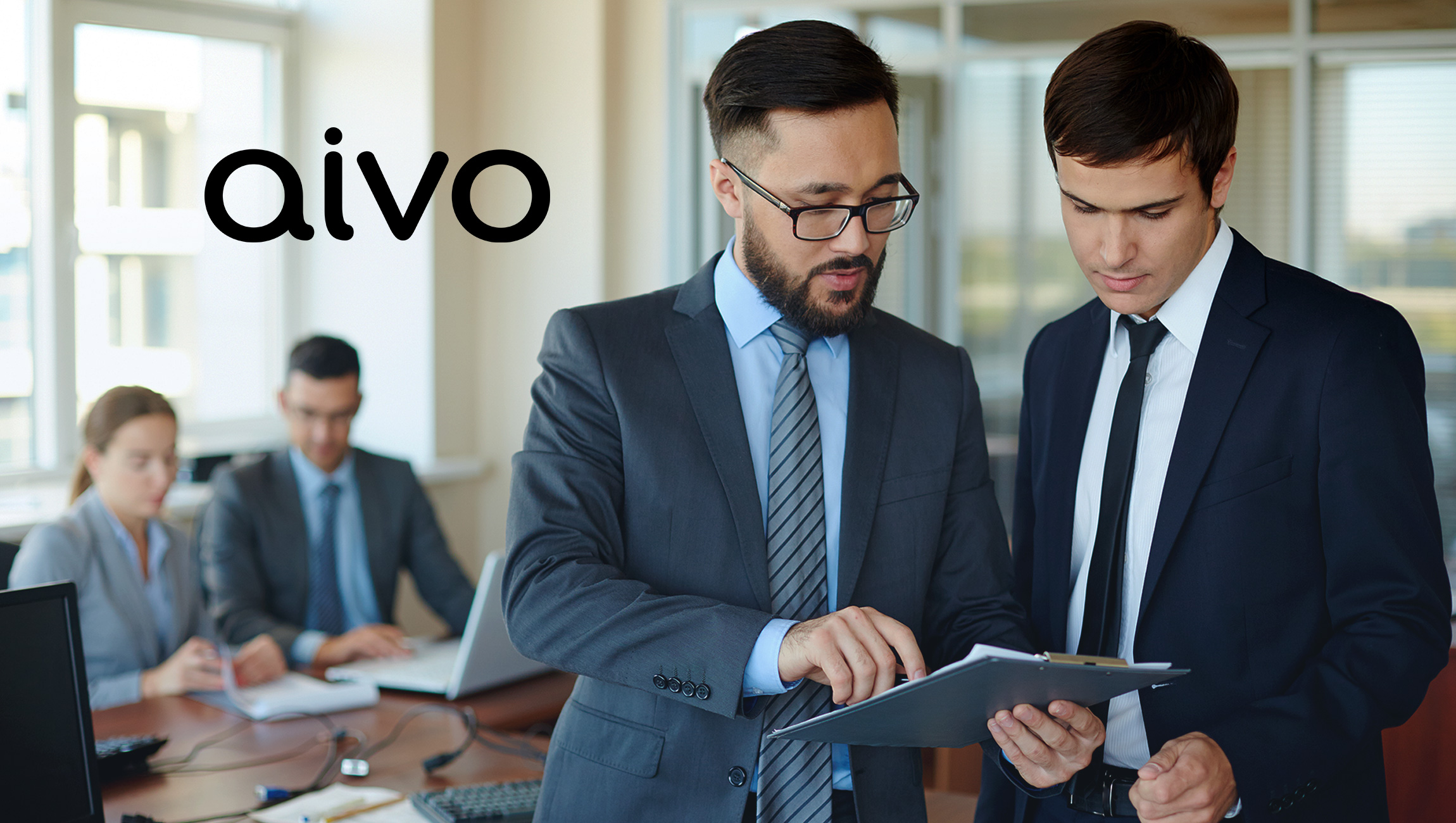 Aivo Gave 3.5 Million Hours Back to People During 2018 with Its AI Technology