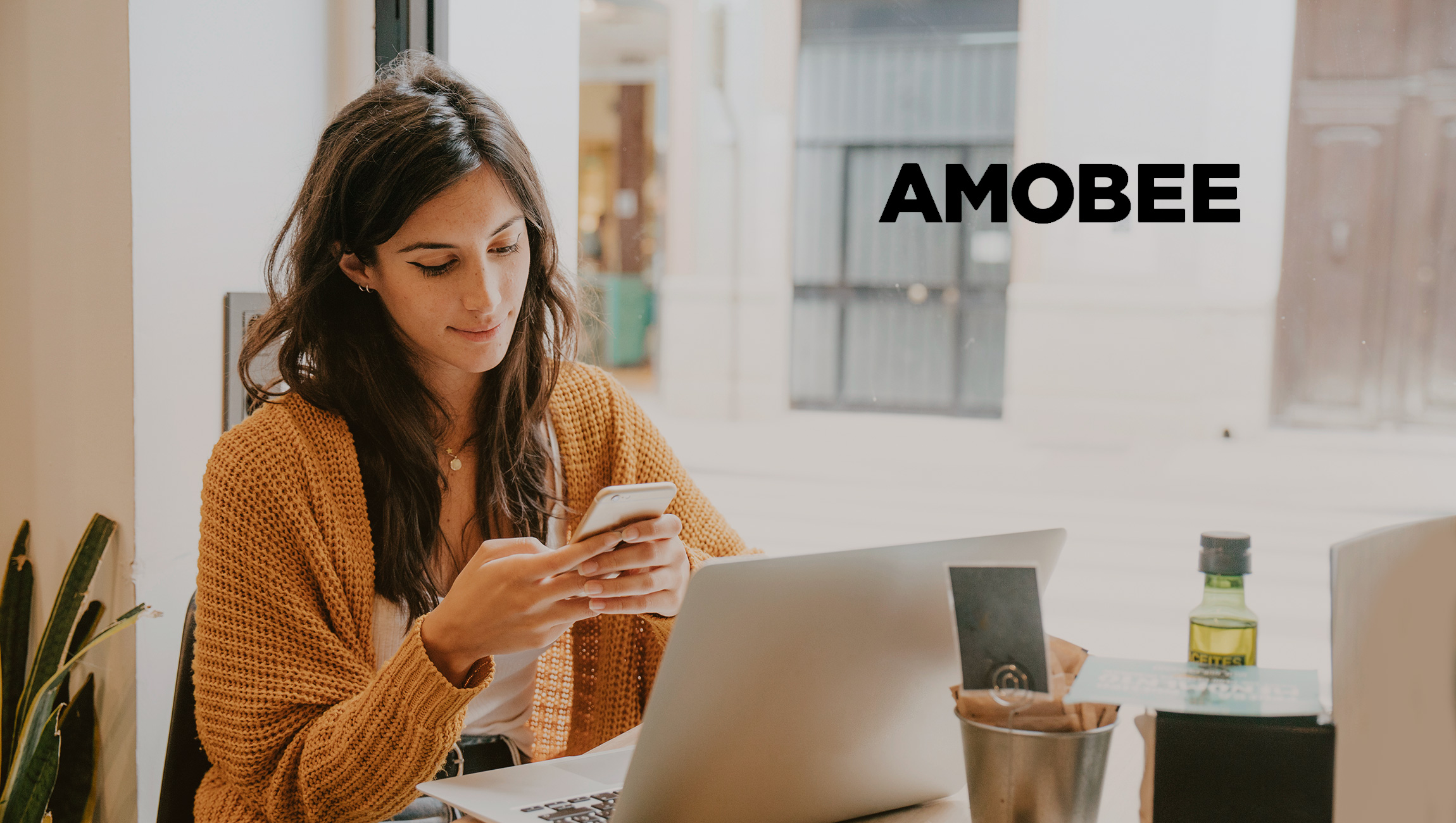 Amobee Announces Integration of Nielsen Data Allowing Advertisers to Plan Across TV and Digital Using Single Audience
