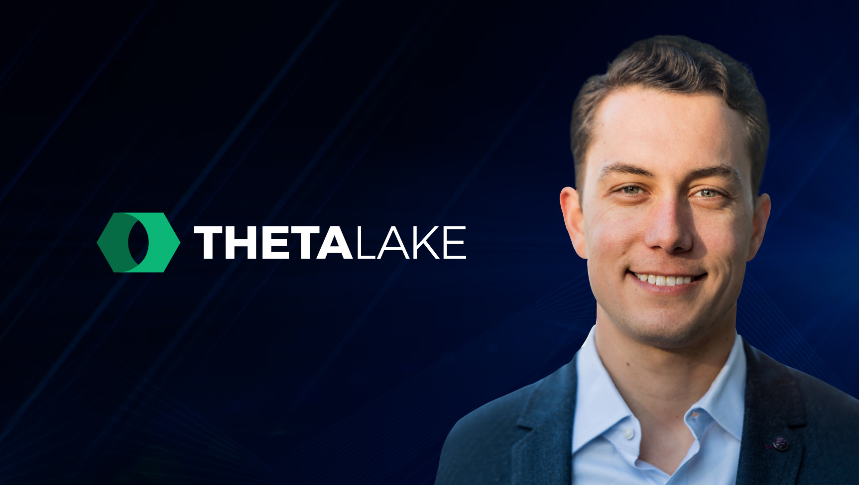 SalesTech Interview with Anthony J. Cresci, VP Business Development and Operations at Theta Lake