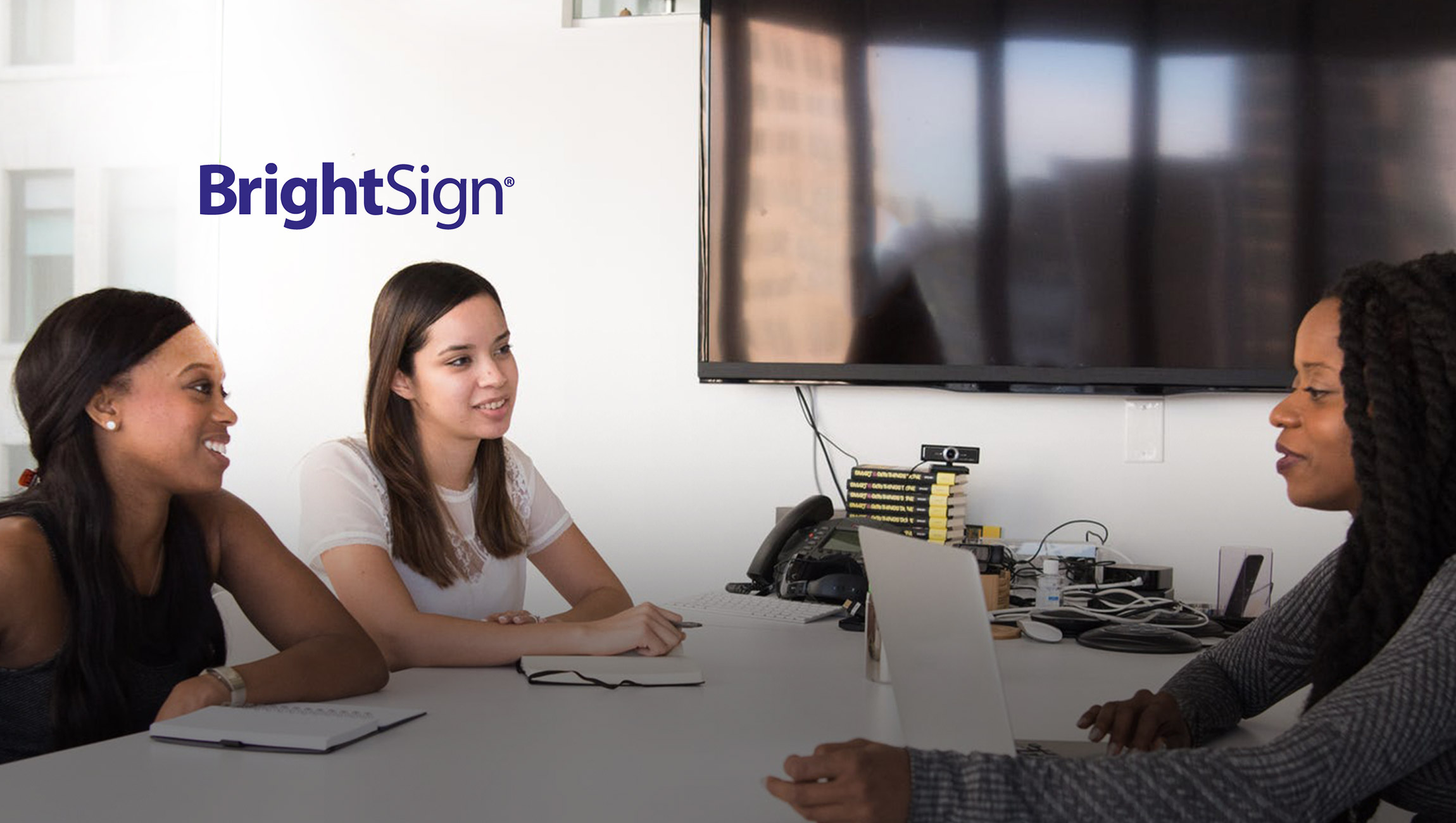BrightSign Media Players Now Integrate with Adomni's Digital Out-of-Home Selling Platform