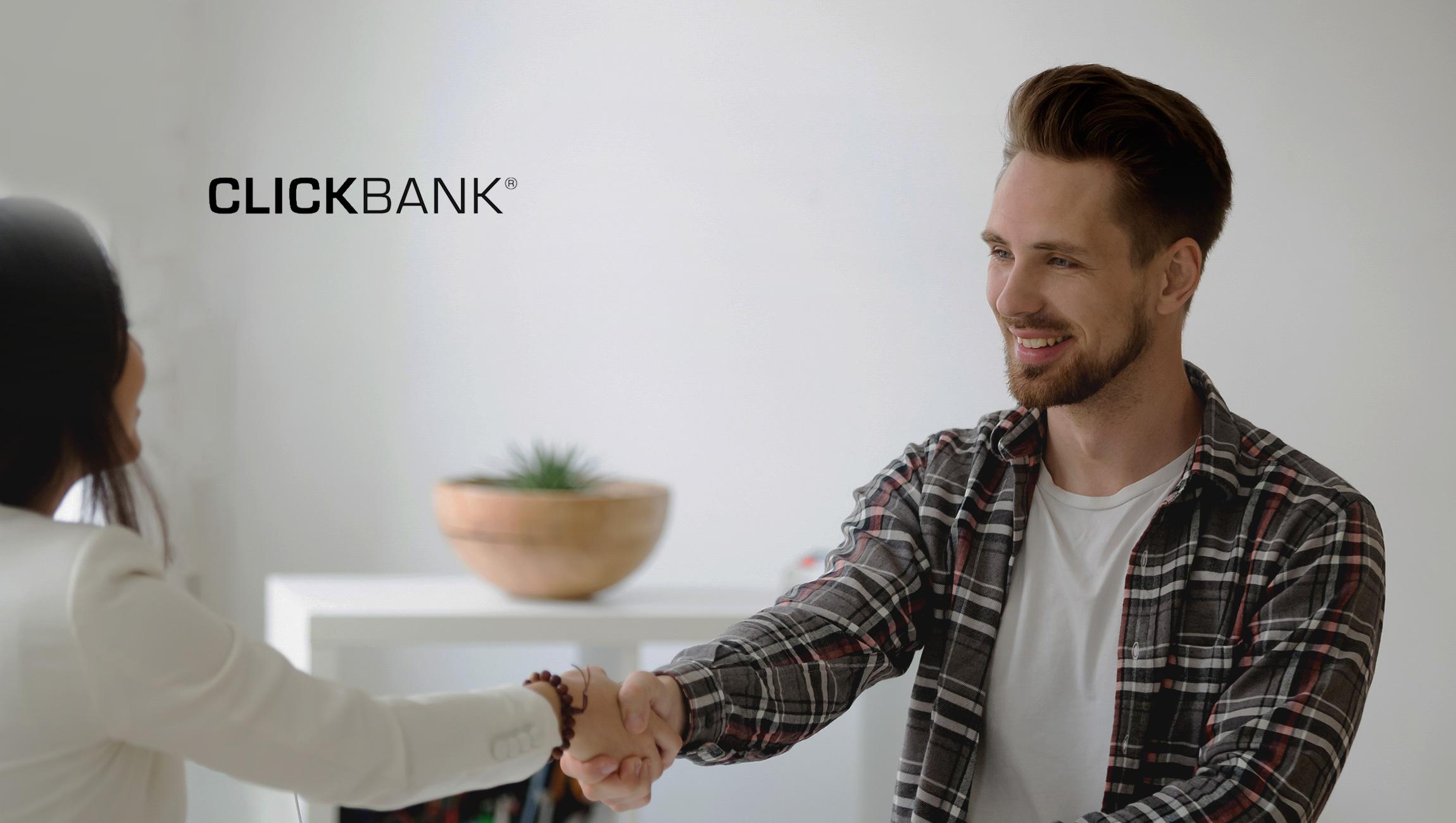 ClickBank Announces Partnership With Konnektive