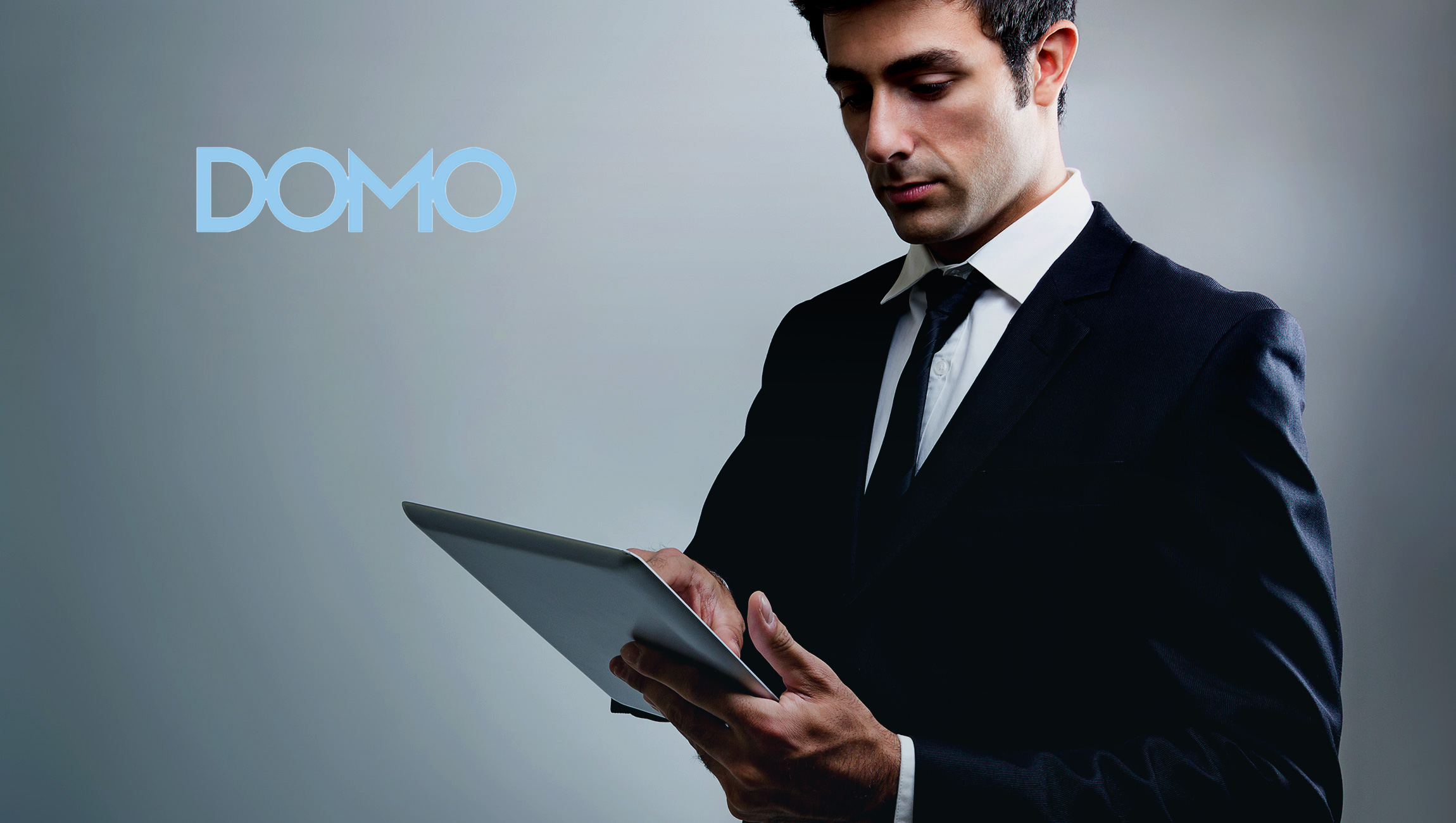 Domo Introduces the Domo Media Suite to Help Media Buyers and Publishers Drive More Performance from Digital Ad Campaigns