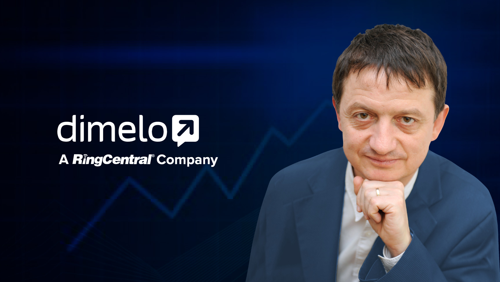 SalesTech Interview With Eric Dos Santos, Regional Manager MEA and Co-Founder at Dimelo, a RingCentral Company