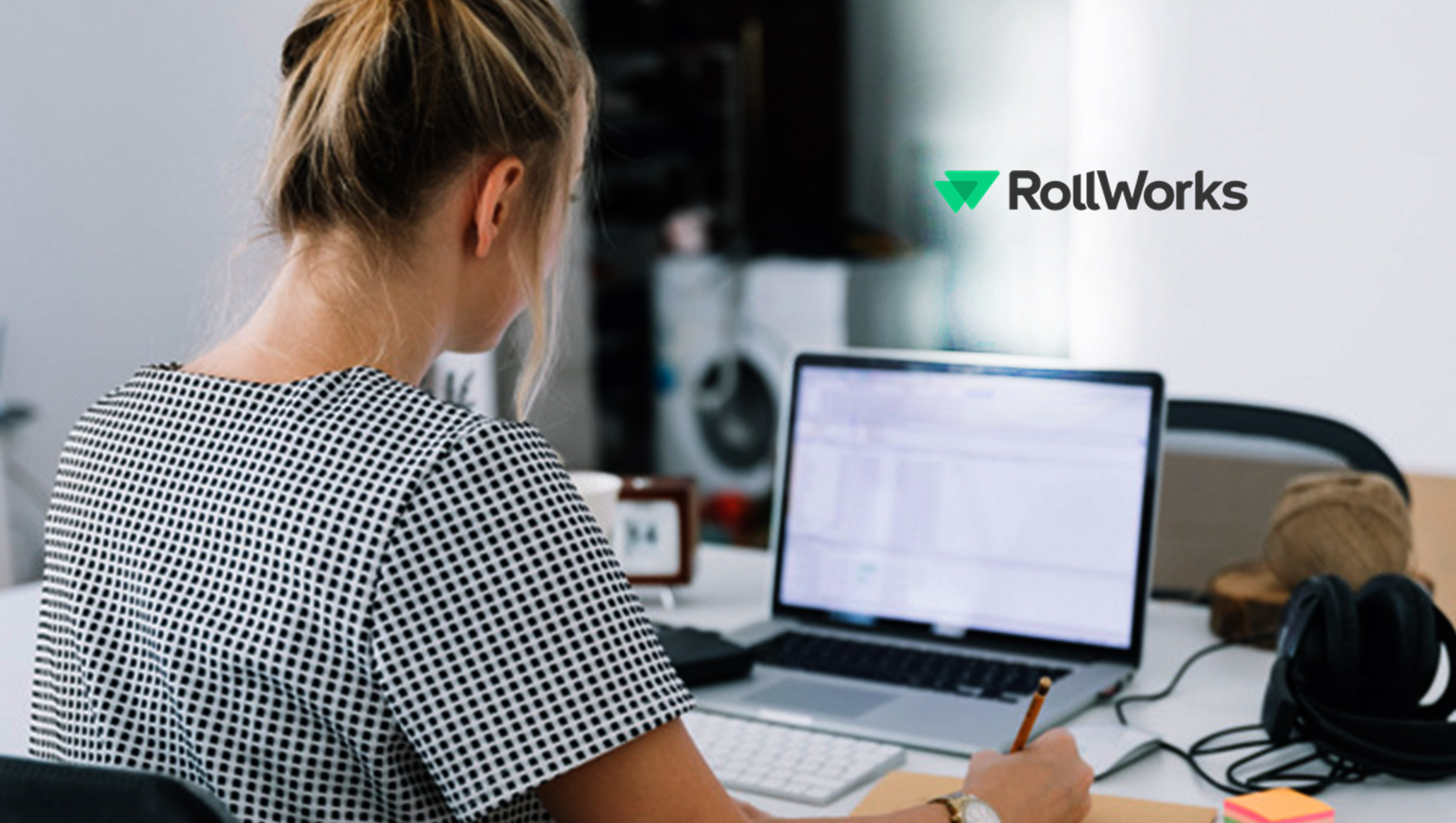 Former Marketo Executive Robin Bordoli Joins AdRoll Group as President of RollWorks
