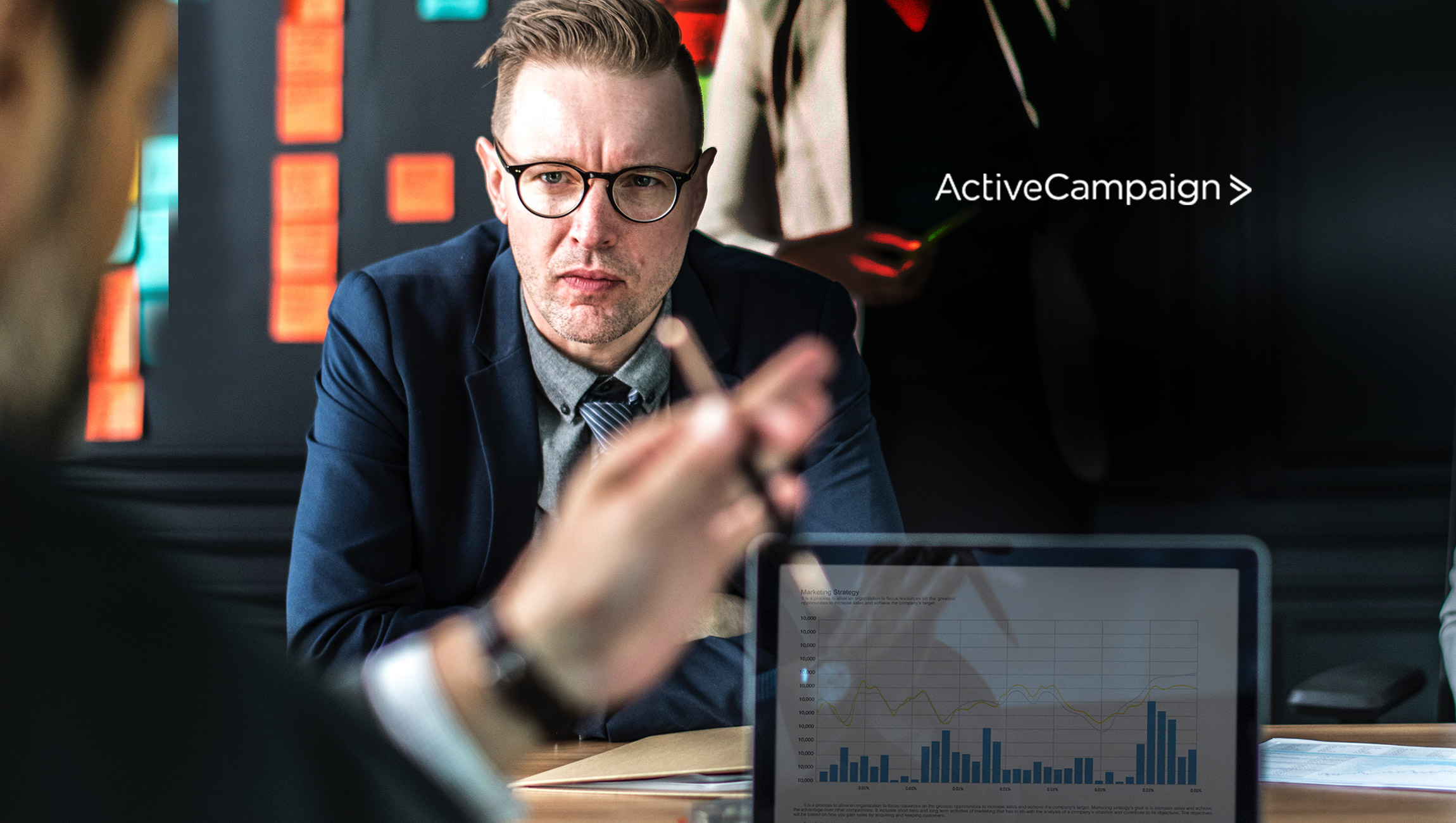 Key Martech Leaders Join ActiveCampaign to Boost Sales and Customer Success