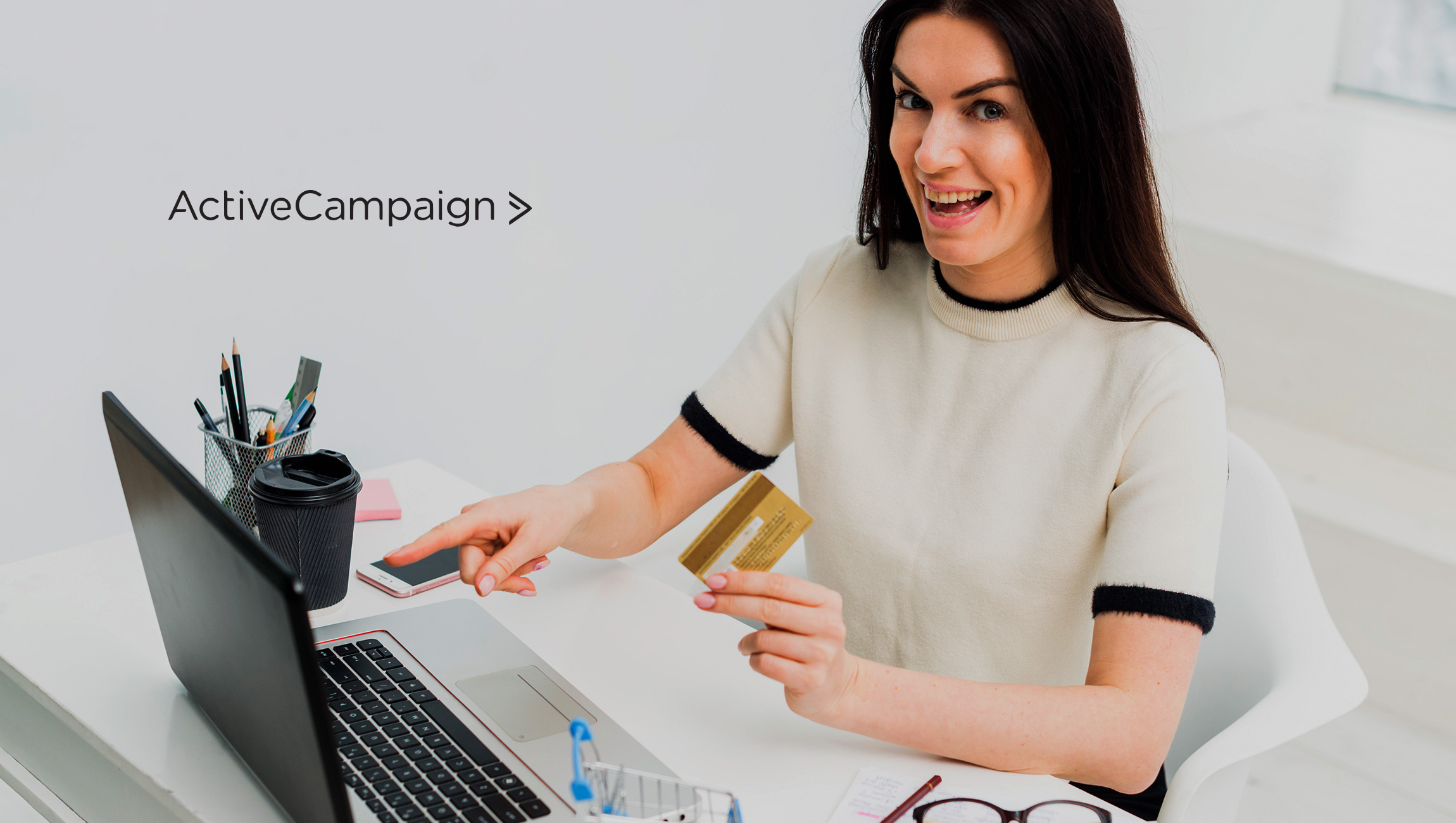 New Tool from ActiveCampaign Gives Ecommerce Businesses the Insights They Need to Increase Sales