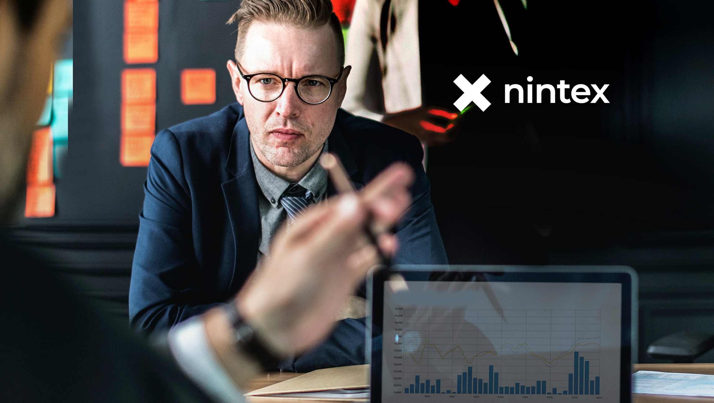 Nintex Introduces New Automation Apps for Sales Professionals