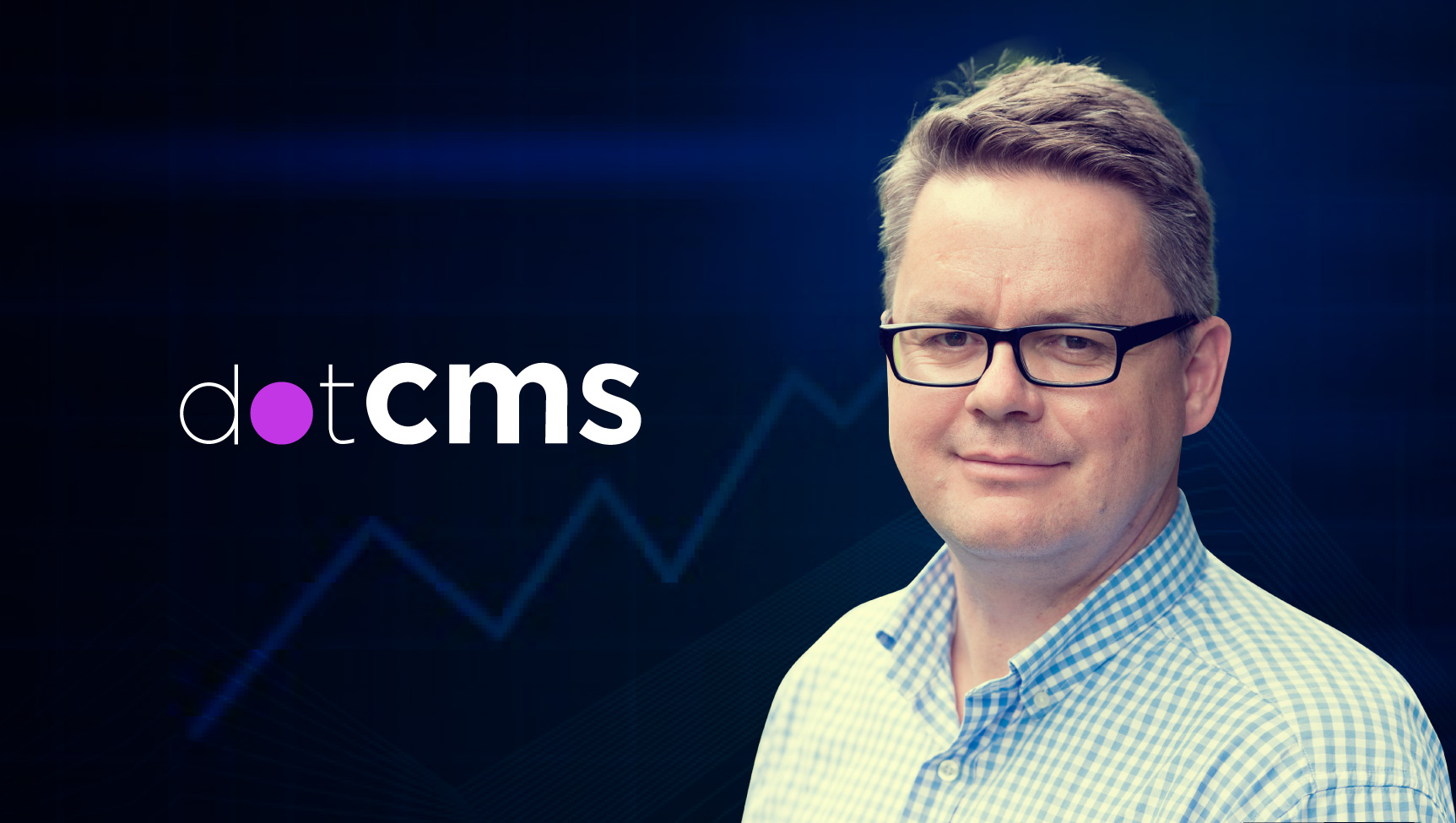 SalesTech Interview With Stefan Schinkel, Chief Sales Officer At DotCMS