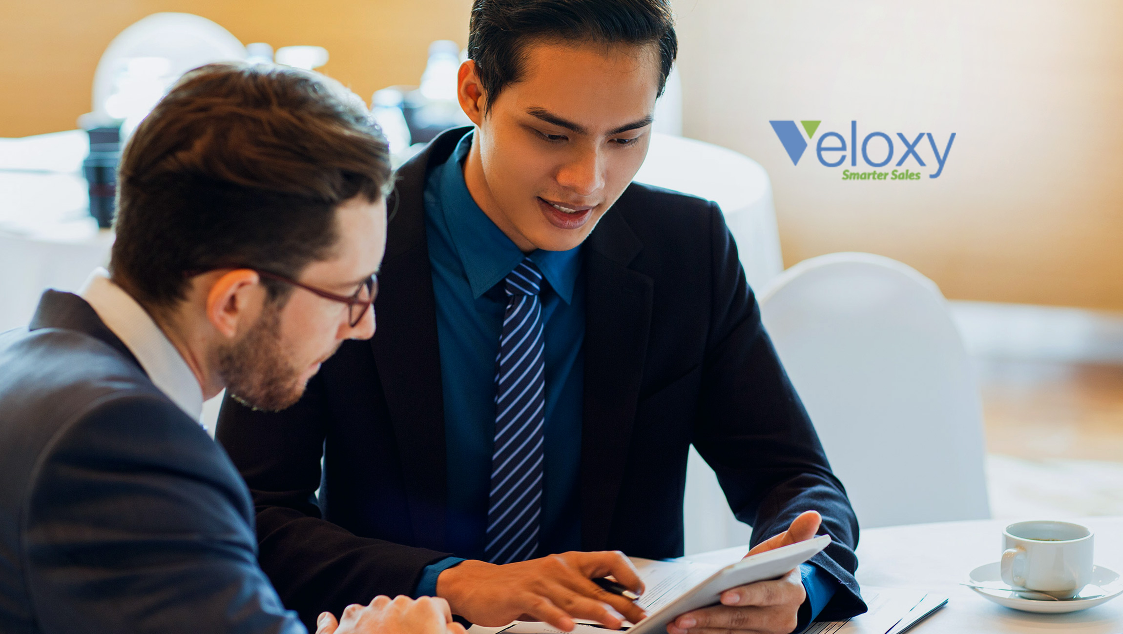 VeloxyIO Curbs Sales Team Spam, Helping Enterprises Avoid CAN-SPAM Violations and Protect Their Corporate Email Reputation