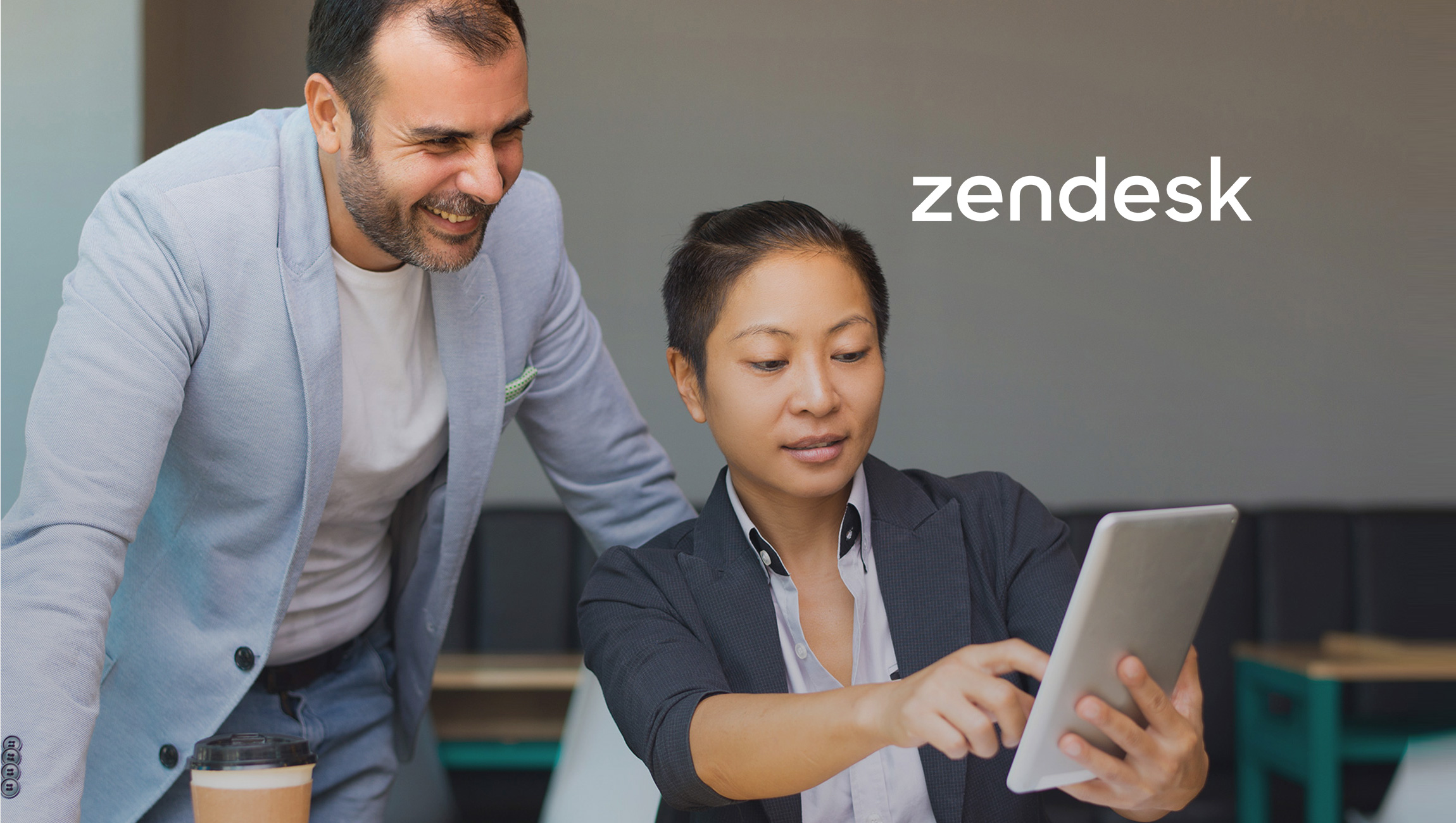 Zendesk Hires First Chief Customer Officer, Expands Executive Bench with New CIO and SVP of Product Management