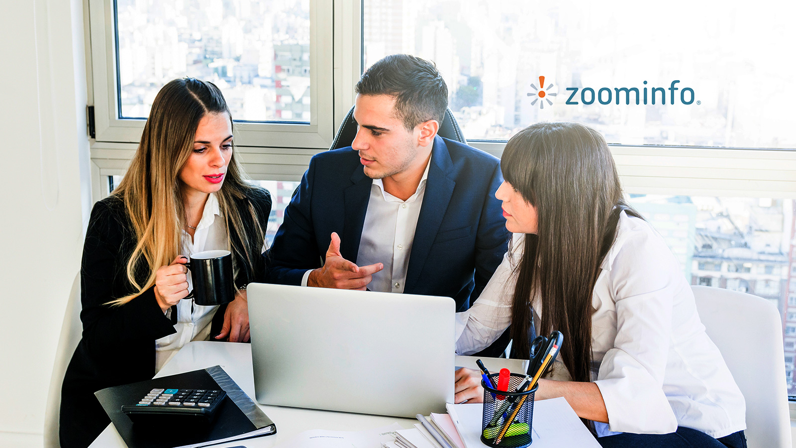 ZoomInfo Recognized by TrustRadius as a 2019 Top Rated Sales Intelligence Software