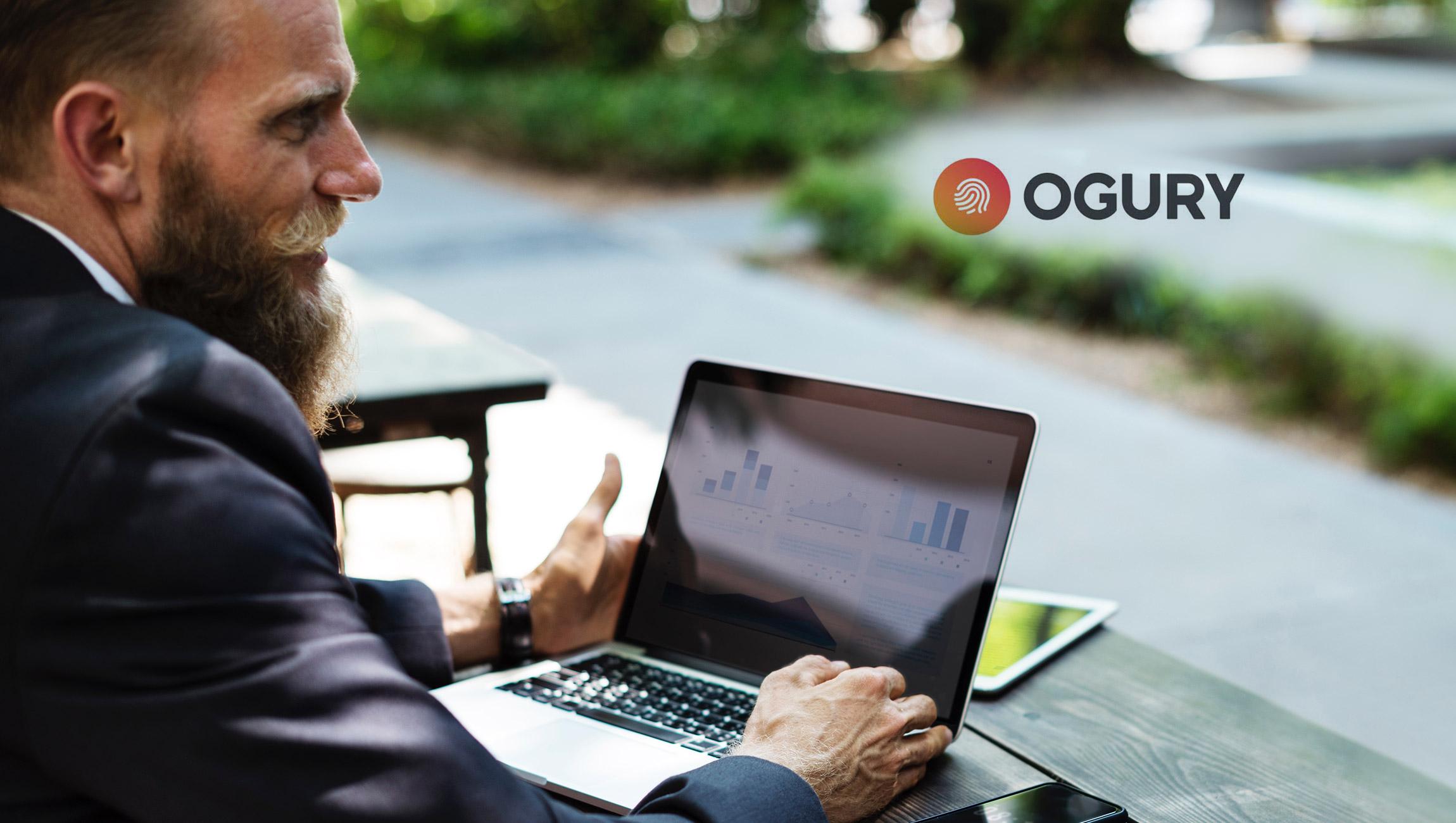 London-Headquartered Ogury Reaches the $100 Million Revenue Milestone