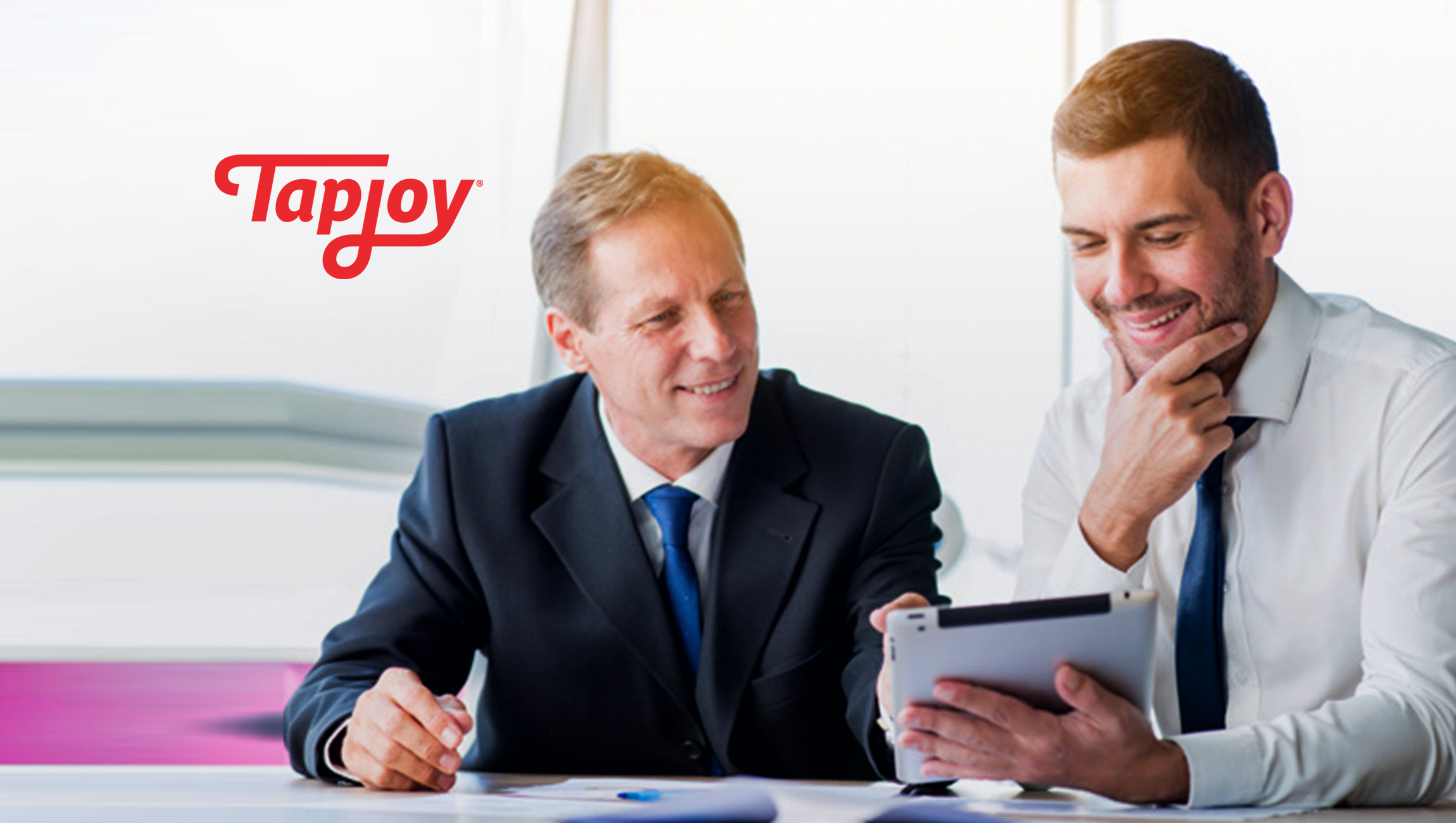 Tapjoy Appoints Jeff Drobick Chief Executive Officer
