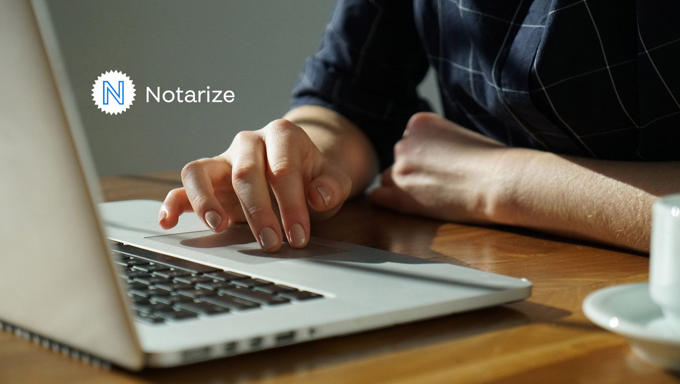 Correcting and Replacing Notarize Adds Senior Executives from LogMeIn, State Street to Board