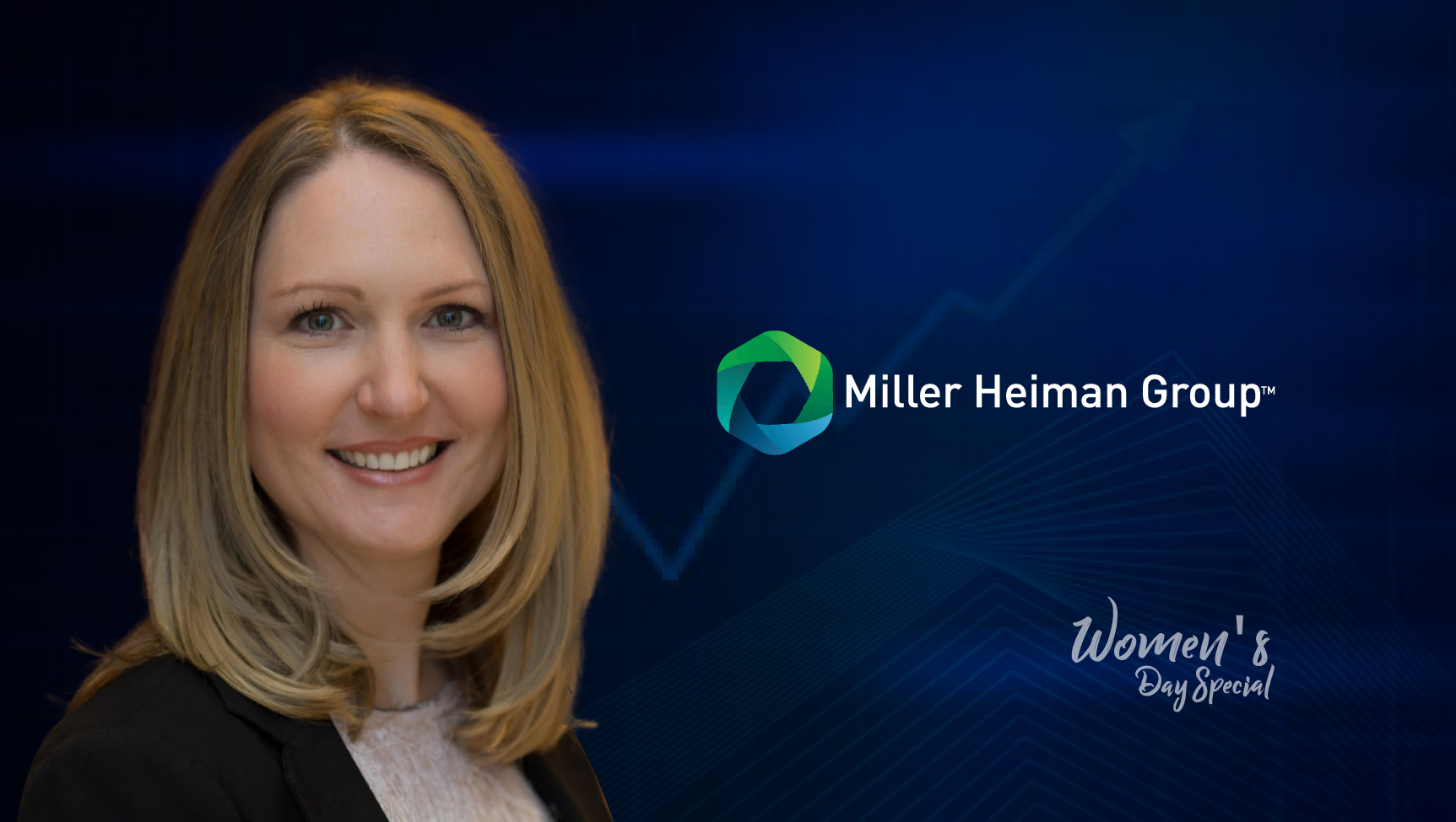 SalesTech Interview with Dana Hamerschlag, Chief Product Officer at Miller Heiman Group