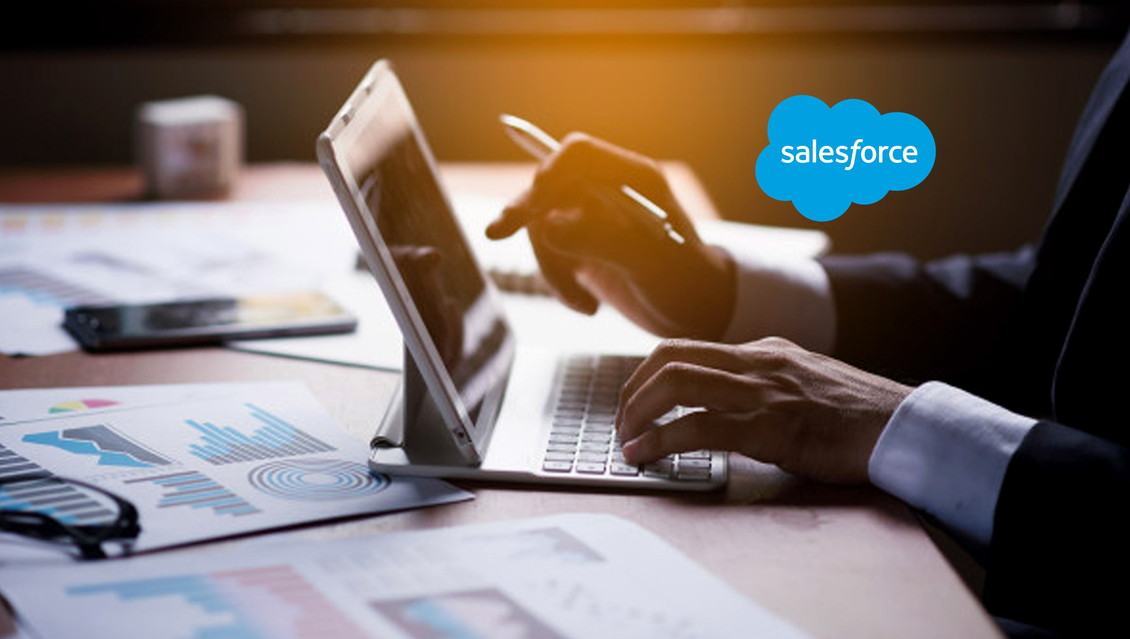 Evercore Selects Salesforce to Transform Client Engagement