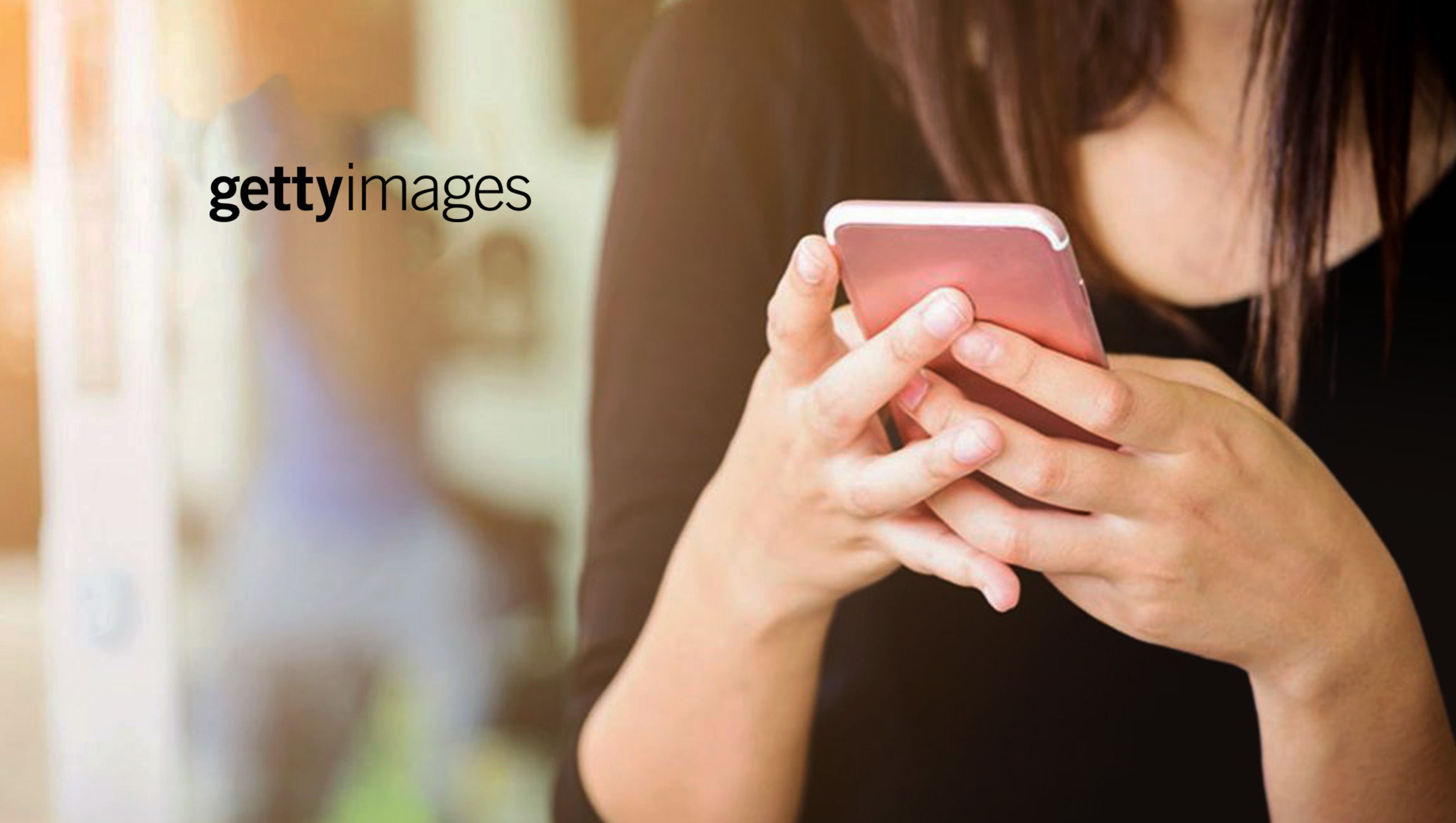 Getty Images Selected by Nestlé as Preferred Provider for All Visual Content