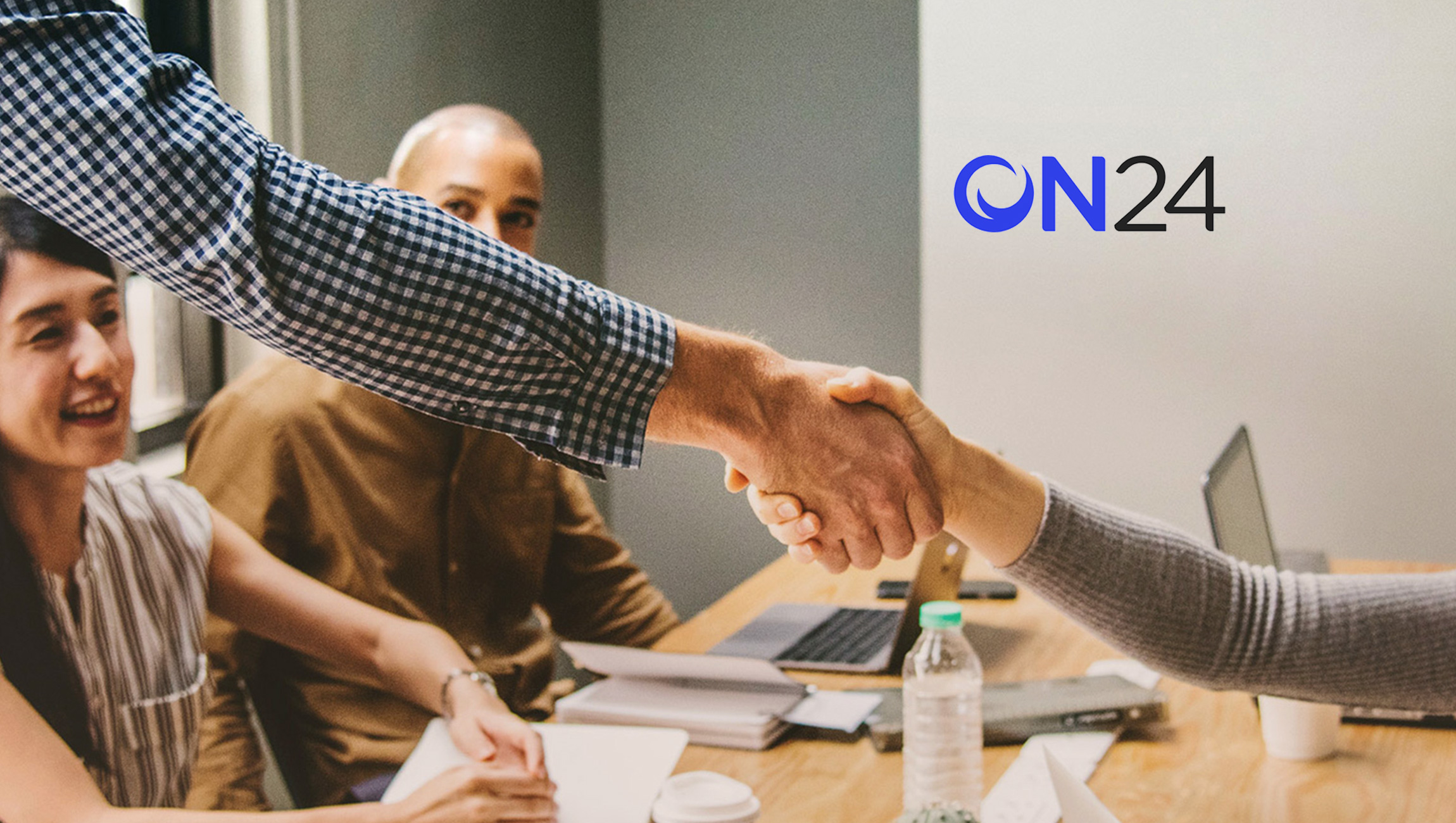Marketo and ON24 Partnership Empowers Marketers to Turn Engagement into Revenue
