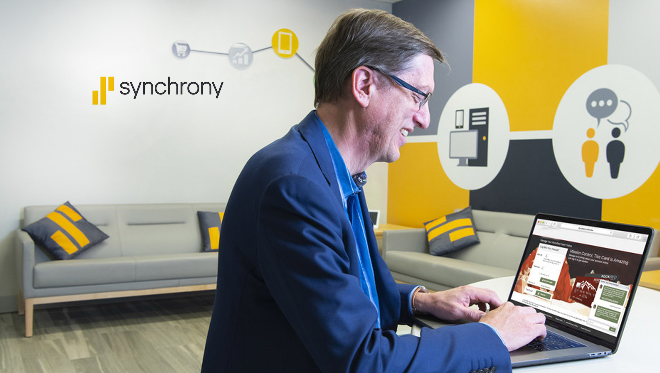 New Synchrony Study: AI Emerging as Imperative for Nation's Retailers