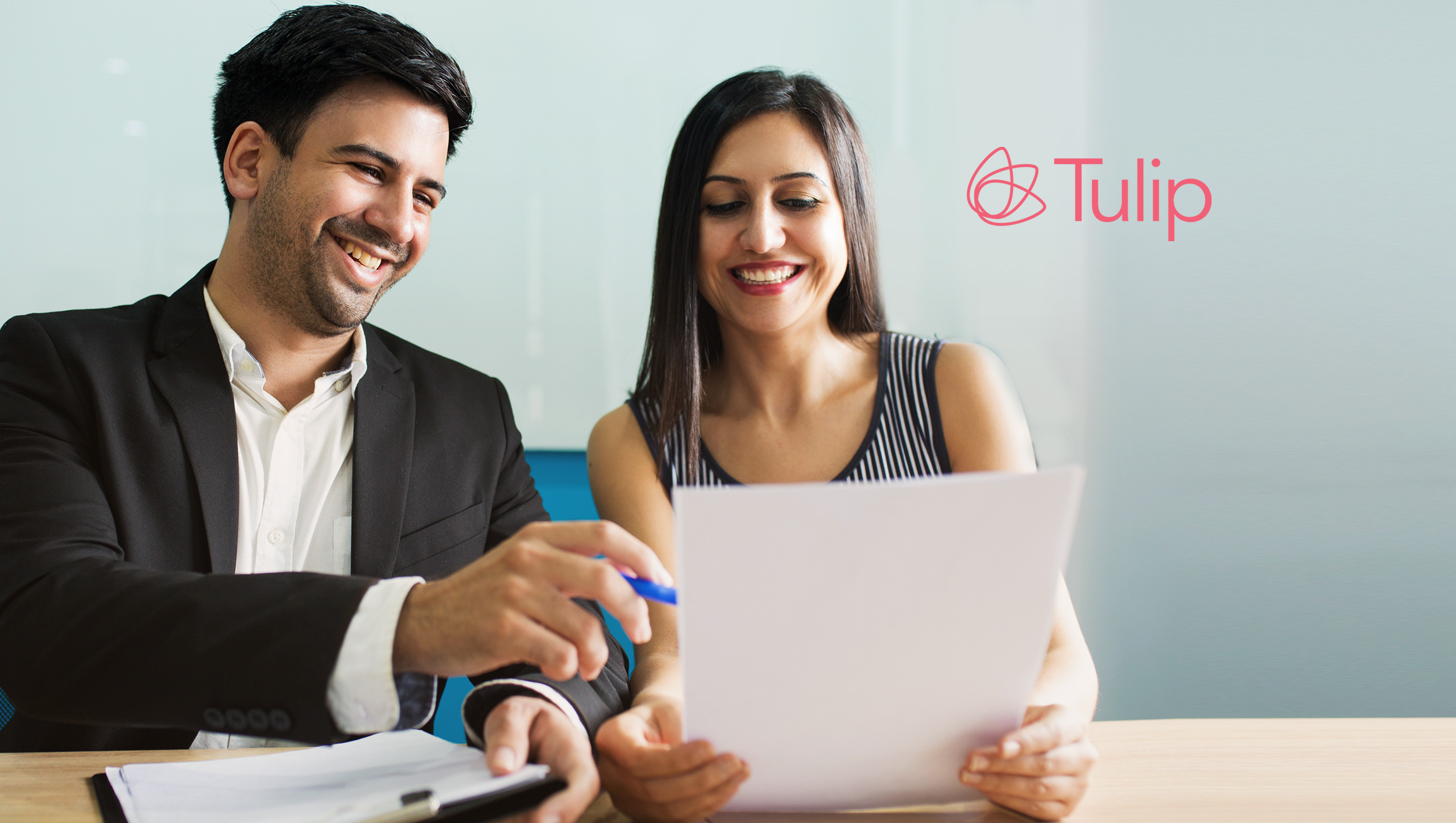 Tulip and SessionM Partner to Deliver Personalized Customer Experiences in Retail Stores