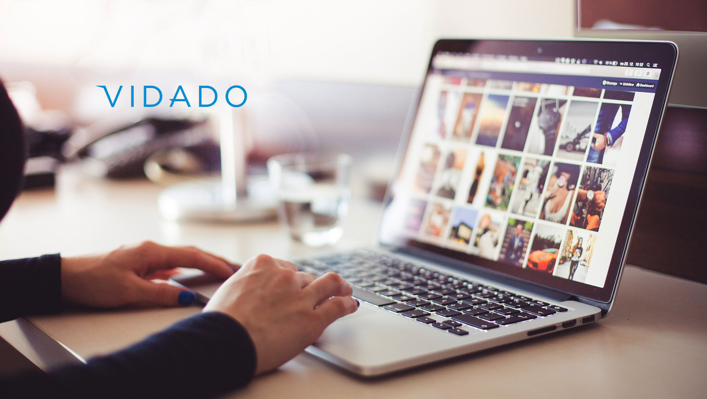 Vidado Announces Immediate Availability of AI-Driven Document Sorting Solution, Vision