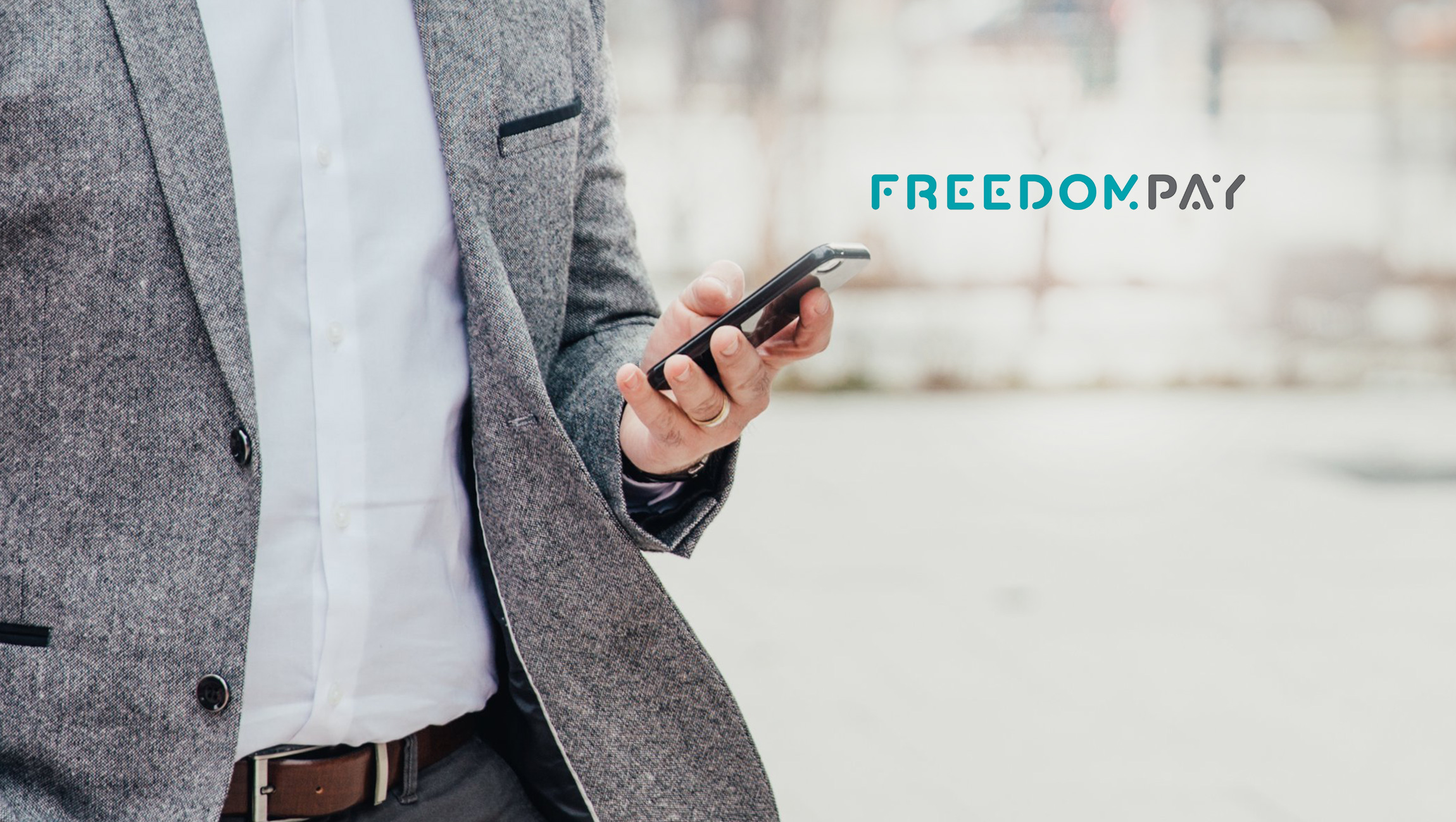 Why Payments Innovator, FreedomPay, Thinks Modern Data Architecture is a 'Game Changer' for Merchants