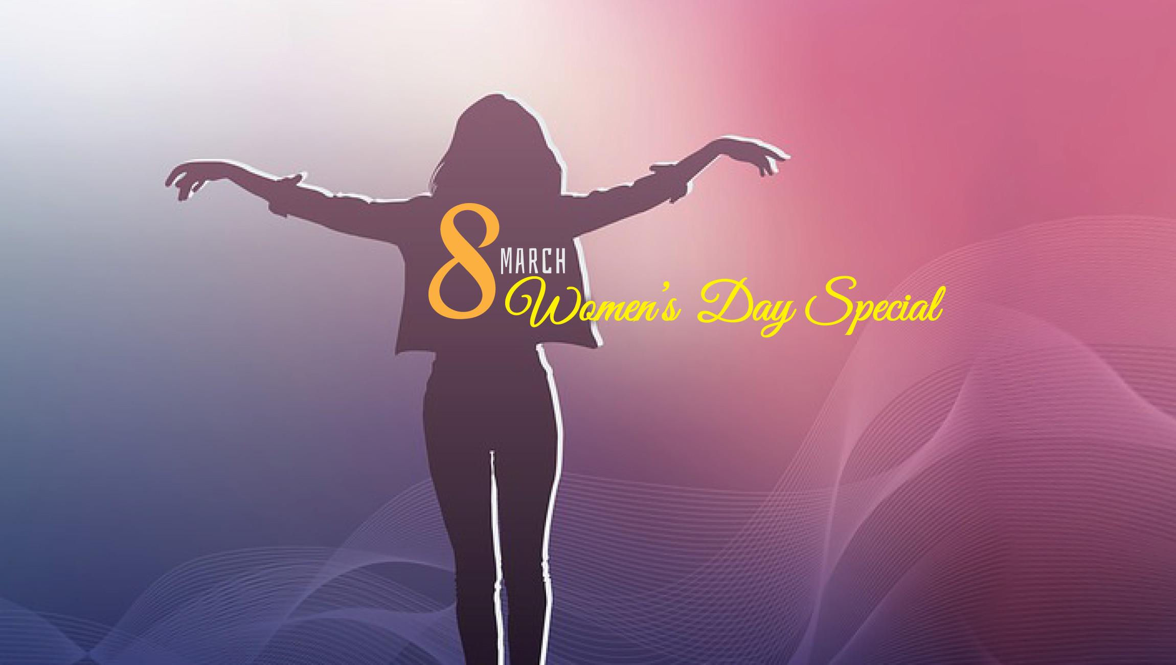 Celebrating The #PowerOfWomen: Top Women in the SalesTech Industry You Should Follow