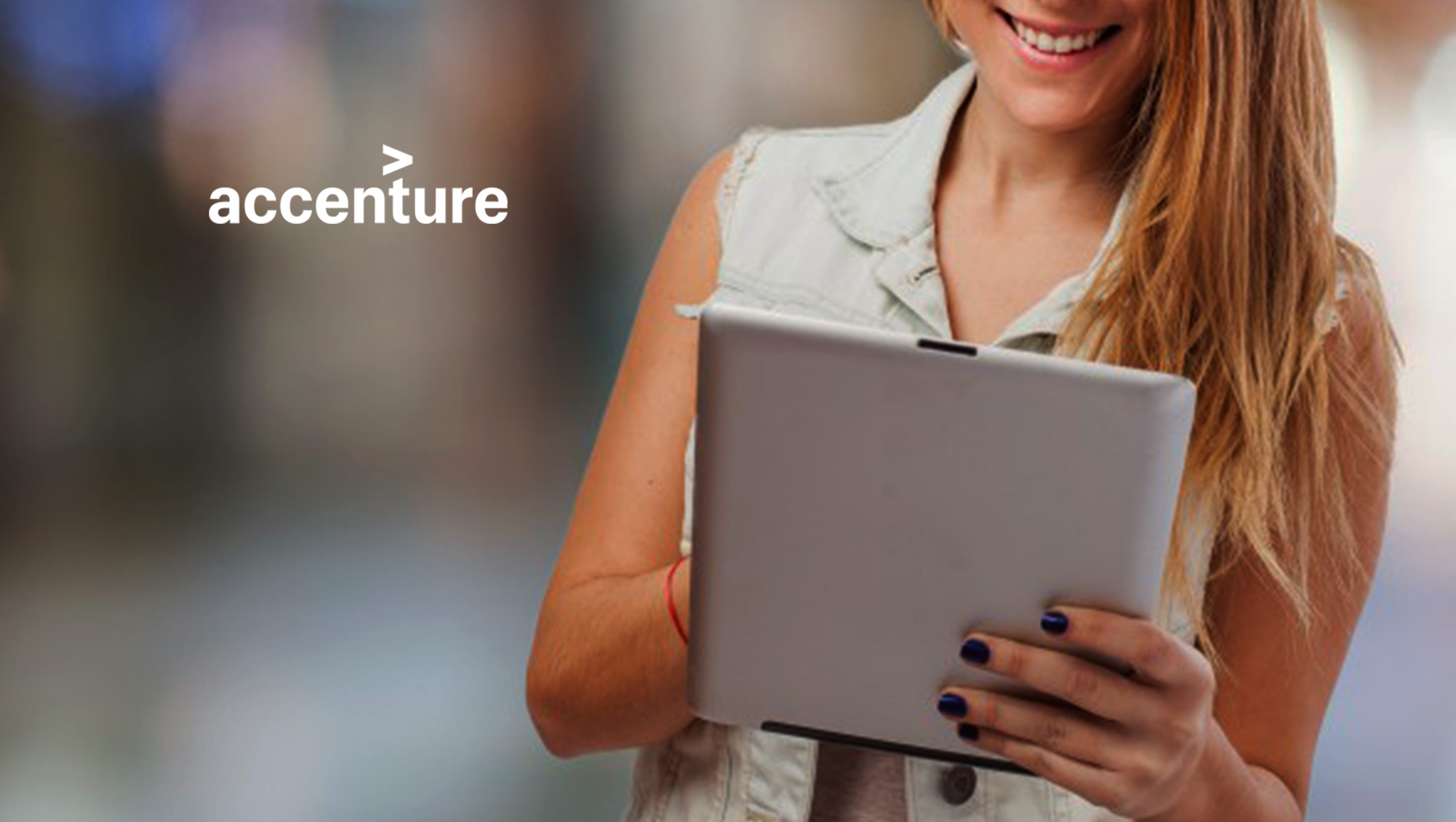 Accenture Acquires UK-Based Innovation Firm ?What If!, Enhancing