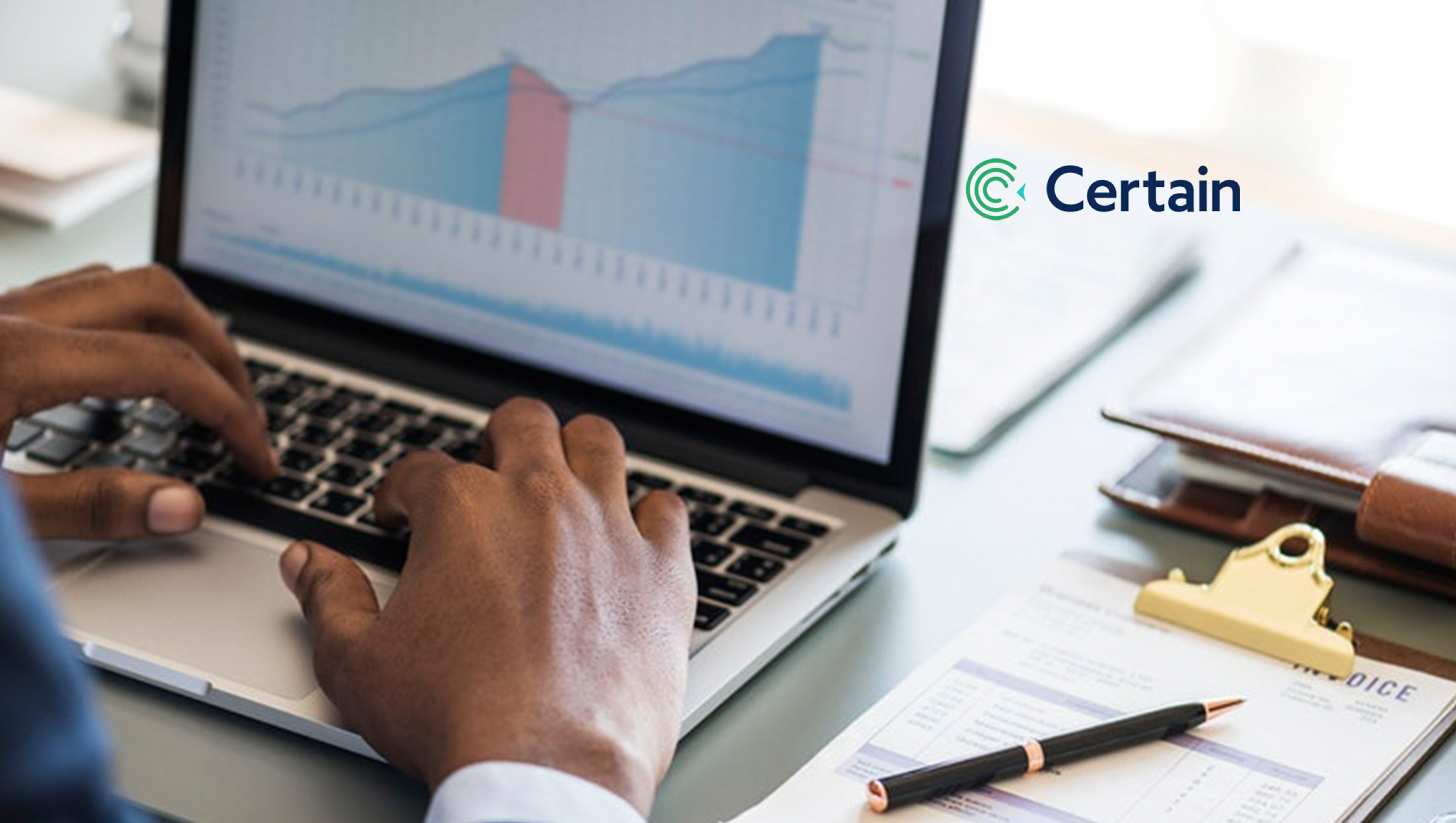 Certain Unveils the First Real-Time Event Data Integration Tool
