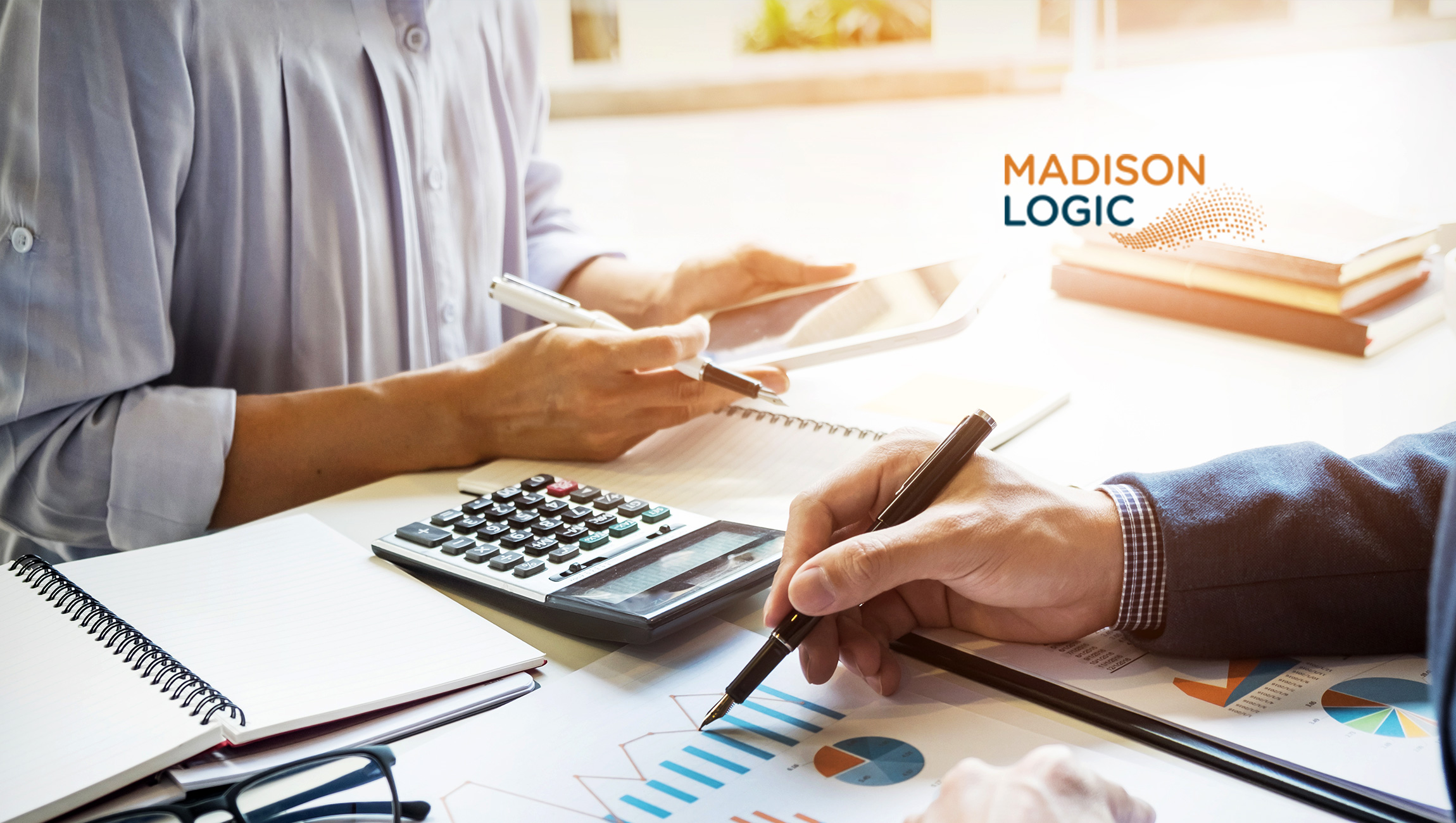 Madison Logic Showcases New Journey Acceleration Solution