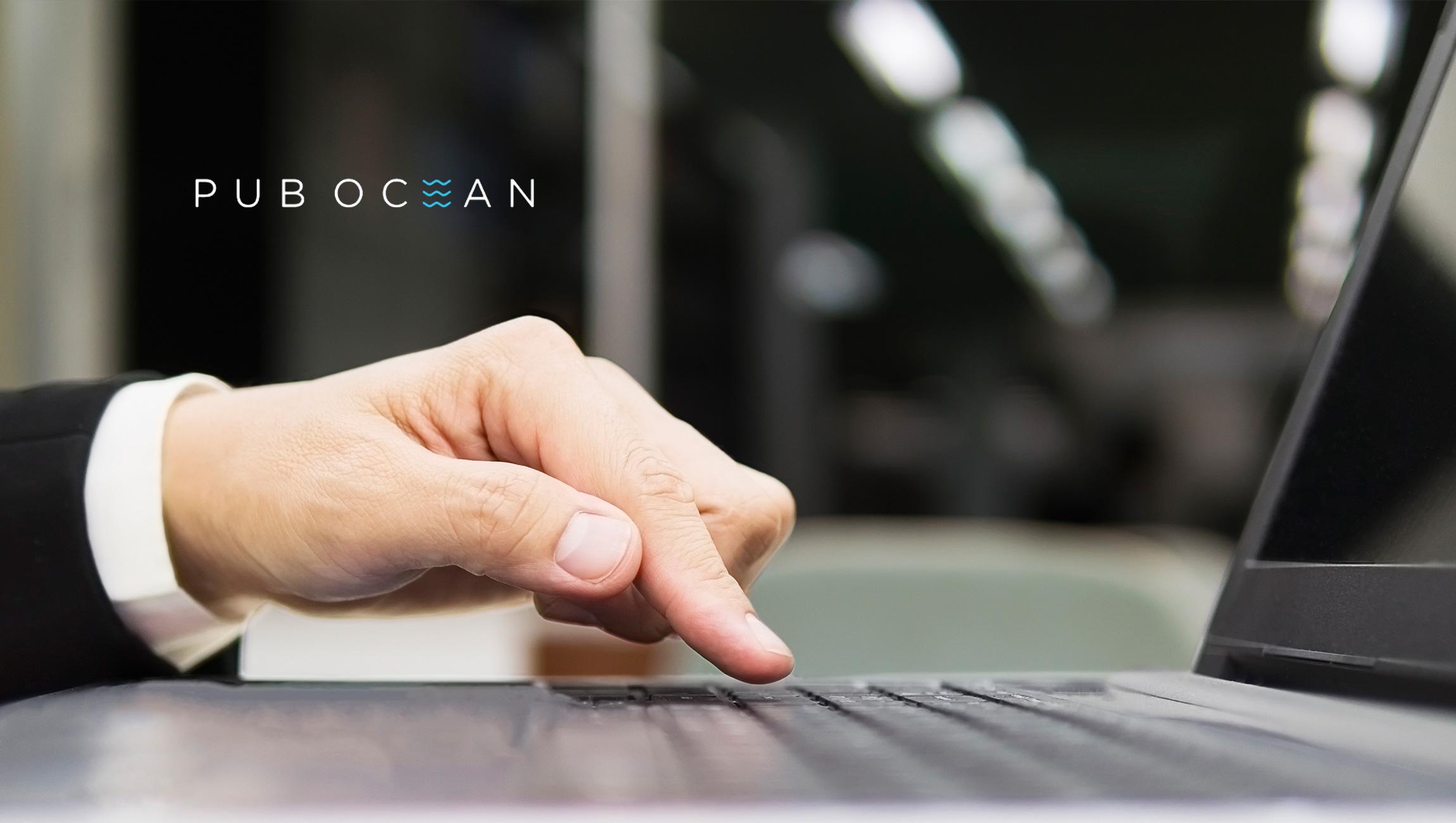 Pub Ocean Provides Publishers with Revenue Attribution Tool Through PubExchange Partnership