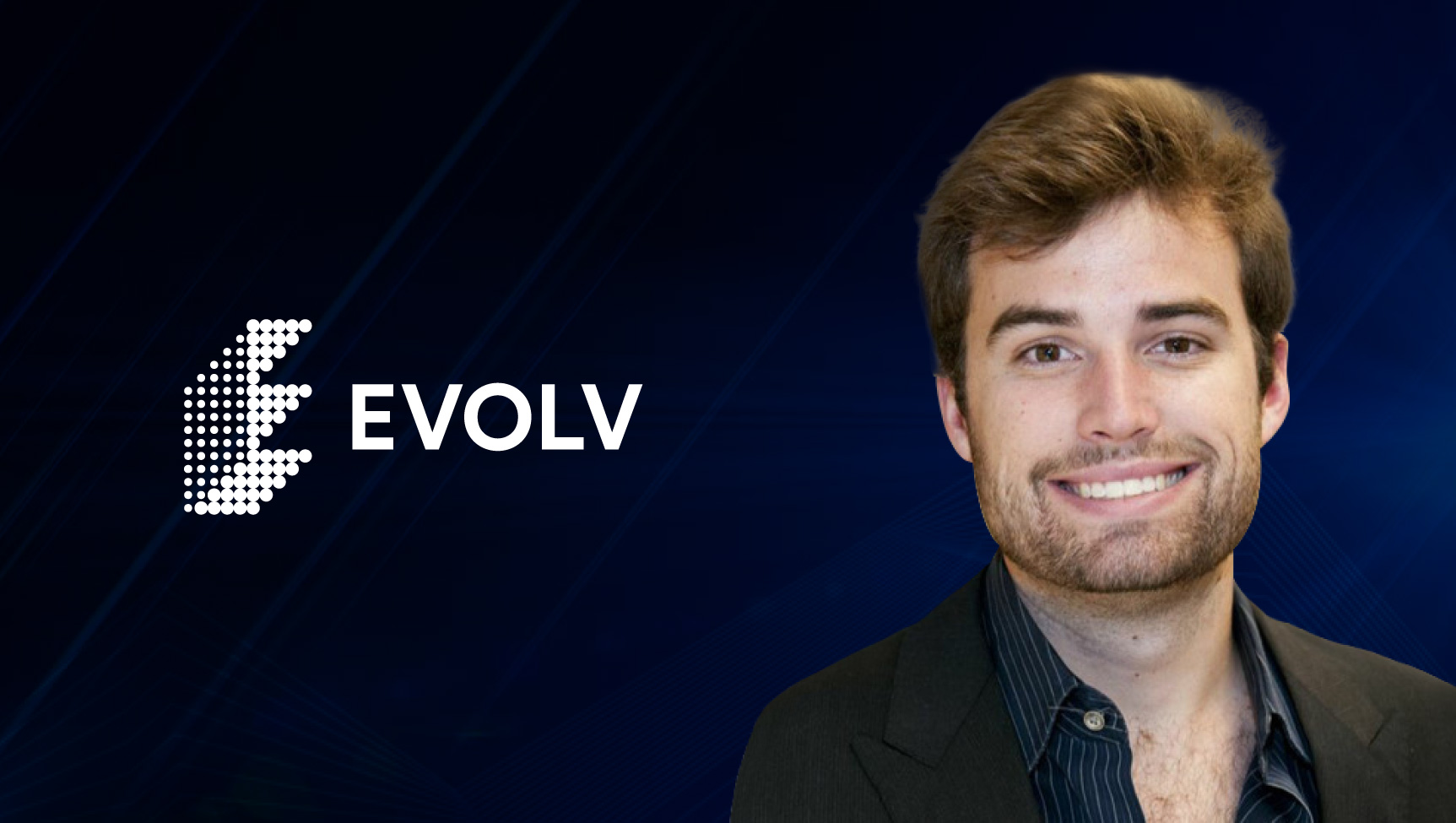 SalesTech Interview with Drew McLaughlin, Director of Growth at Evolv