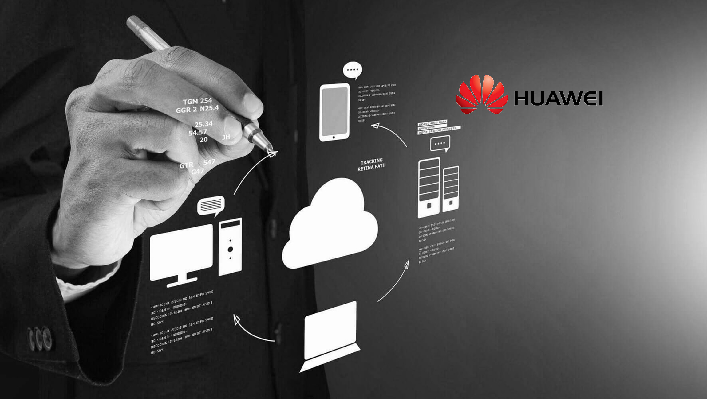 HUAWEI CLOUD Unveils Cloud and AI Innovations with Partners
