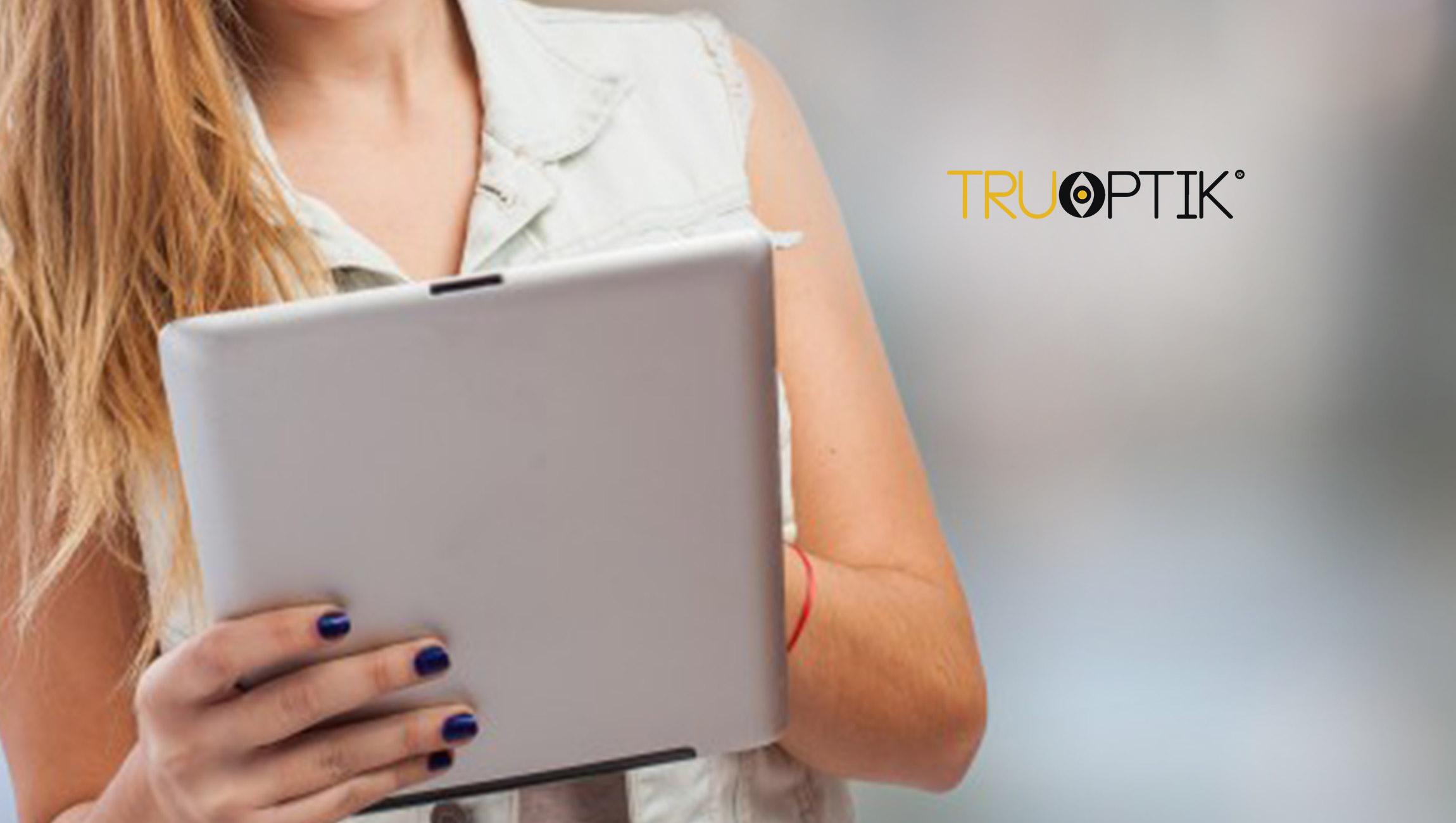 Leading OTT Data Management Platform Tru Optik Closes $10 Million Venture Round
