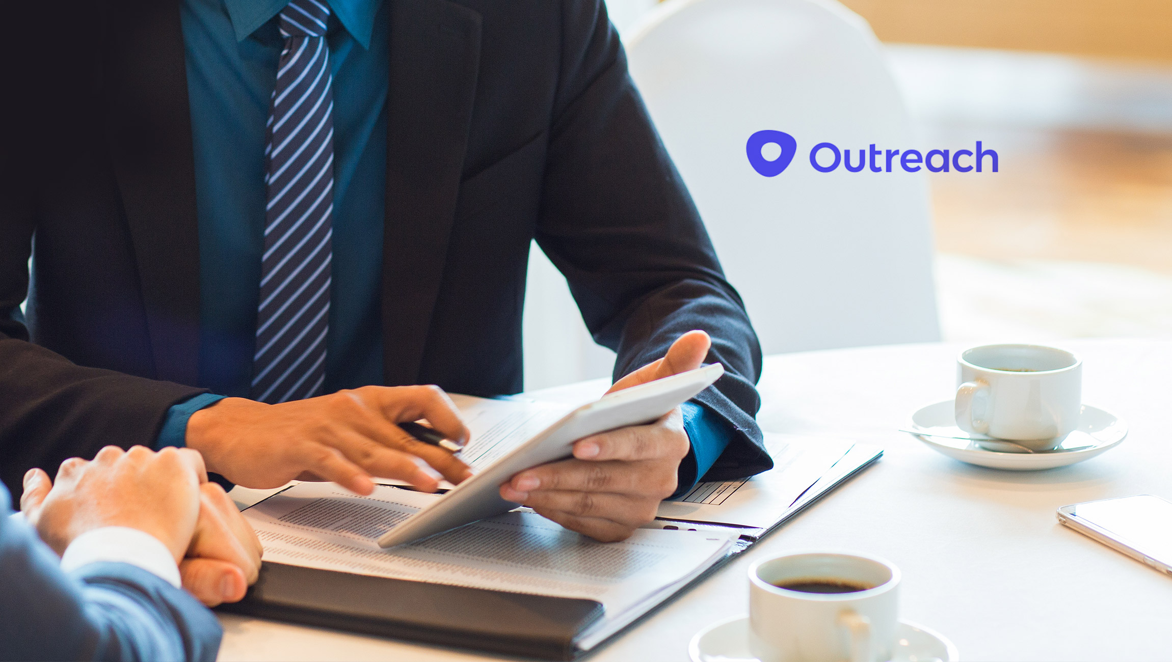 Outreach Recognized as an April 2019 Gartner Peer Insights Customers