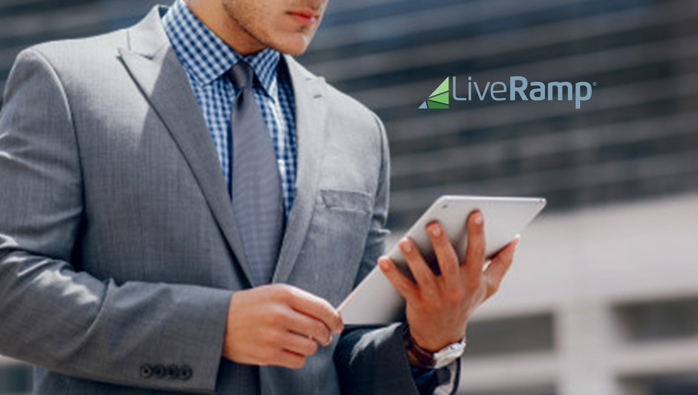 Research Study Reveals Marketers Can Achieve 240 Percent ROI with LiveRamp IdentityLink
