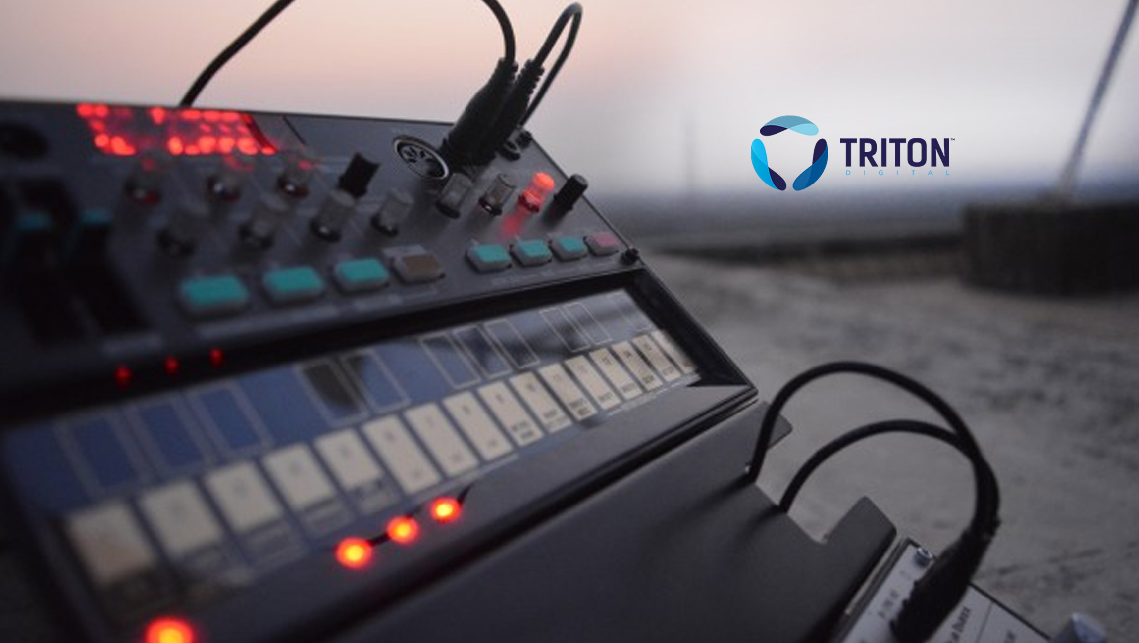 Stingray Selects Triton Digital for Digital Audio Monetization