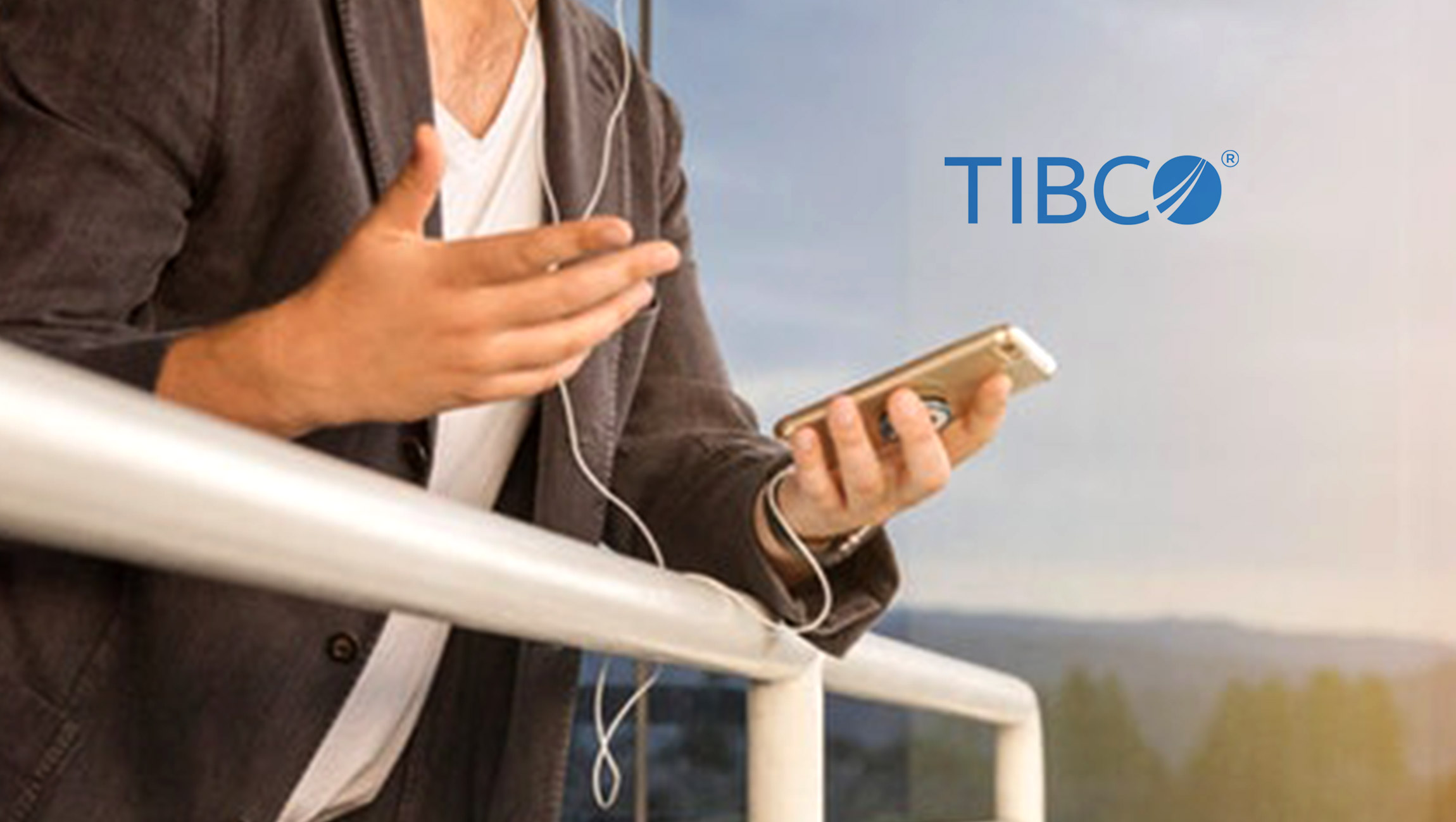 TIBCO Names Dan Streetman as Chief Executive Officer, Murray Rode as Vice Chairman