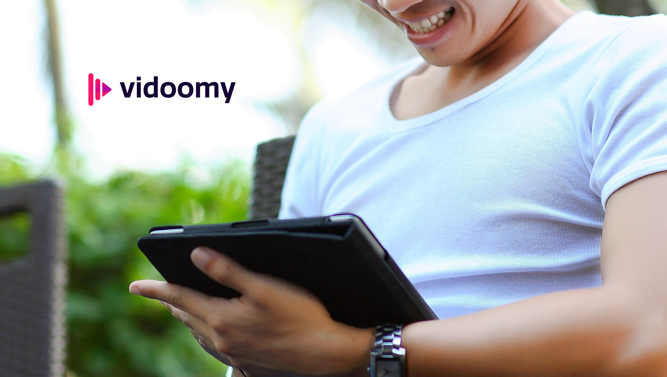 Vidoomy Starts a Revolution With Completely Interactive Video Advertising