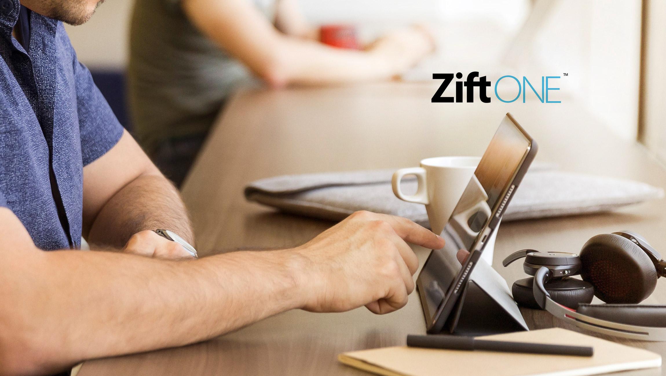 Zift Solutions Introduces ZiftONE Enterprise Channel Management Platform