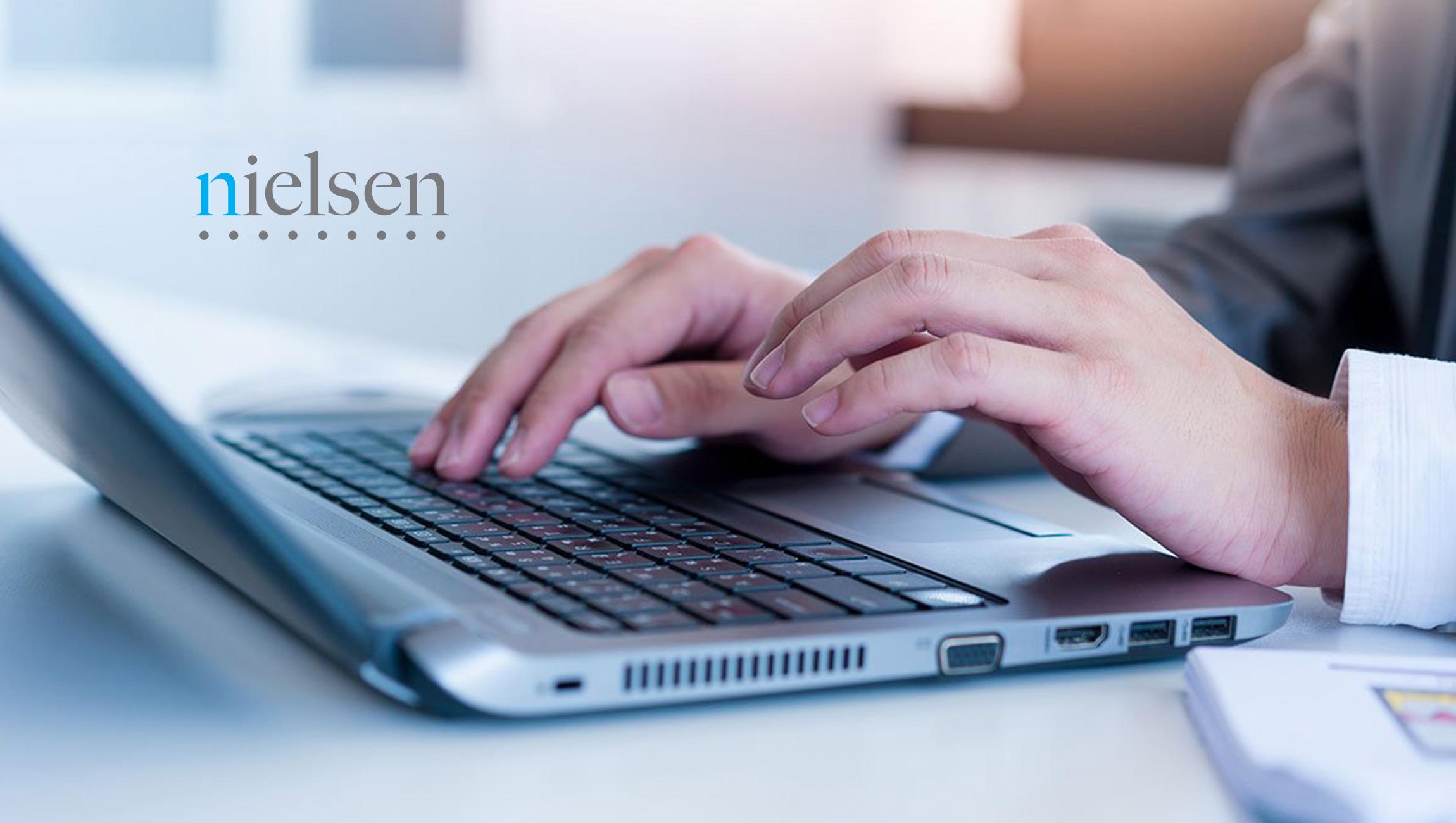 Nielsen Expands Connect Partner Network, Industry's Most Open, Tech-Driven Partner Ecosystem