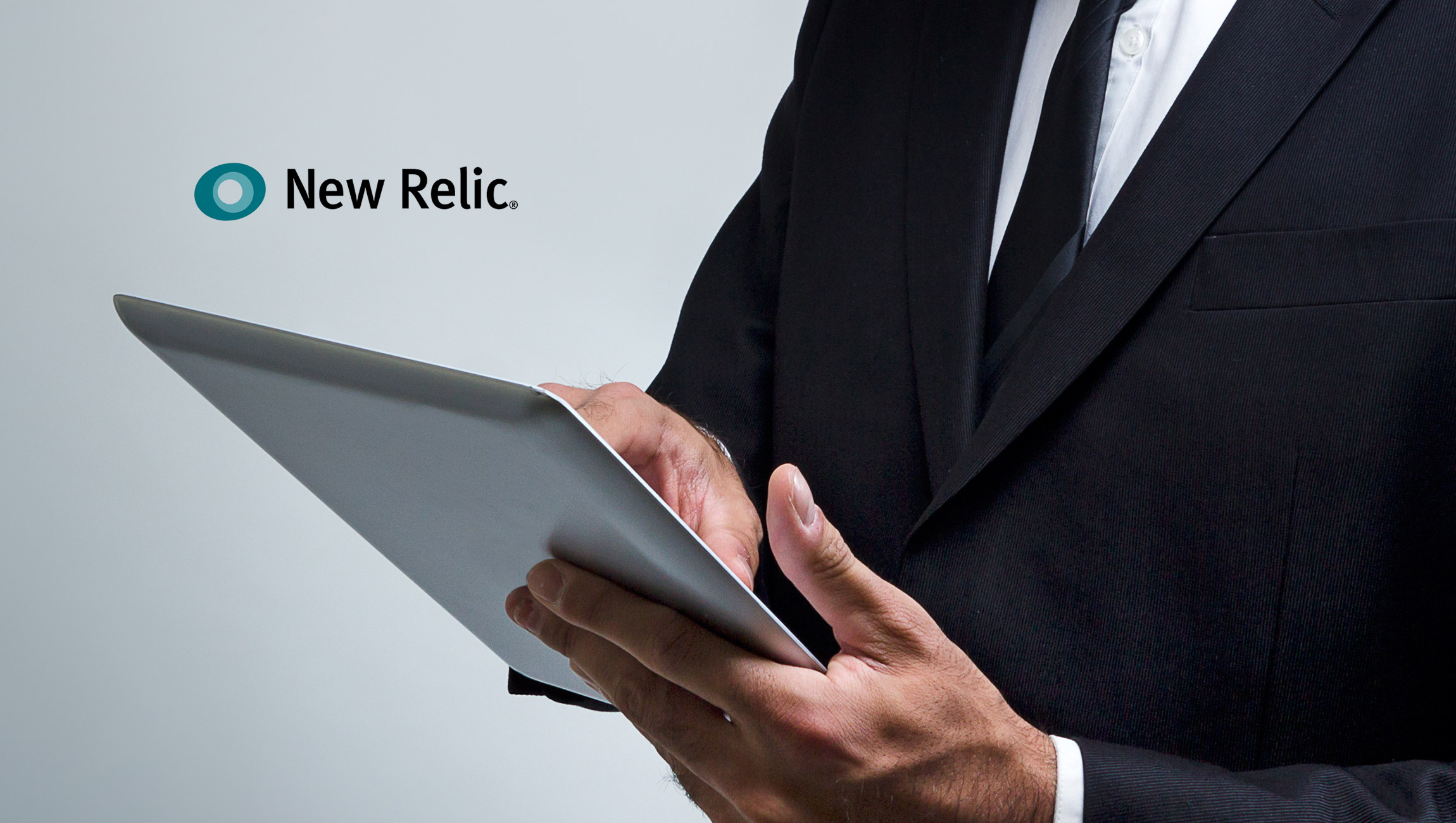 Andrew Lawson Joins New Relic as Executive Vice President and General Manager of EMEA