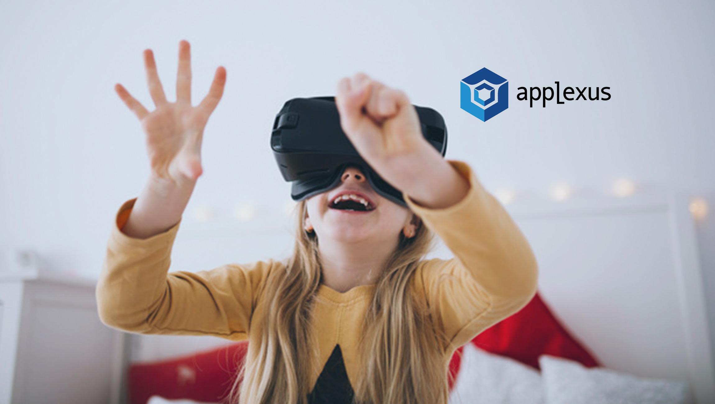 Applexus Technologies Expands Its Leadership Team